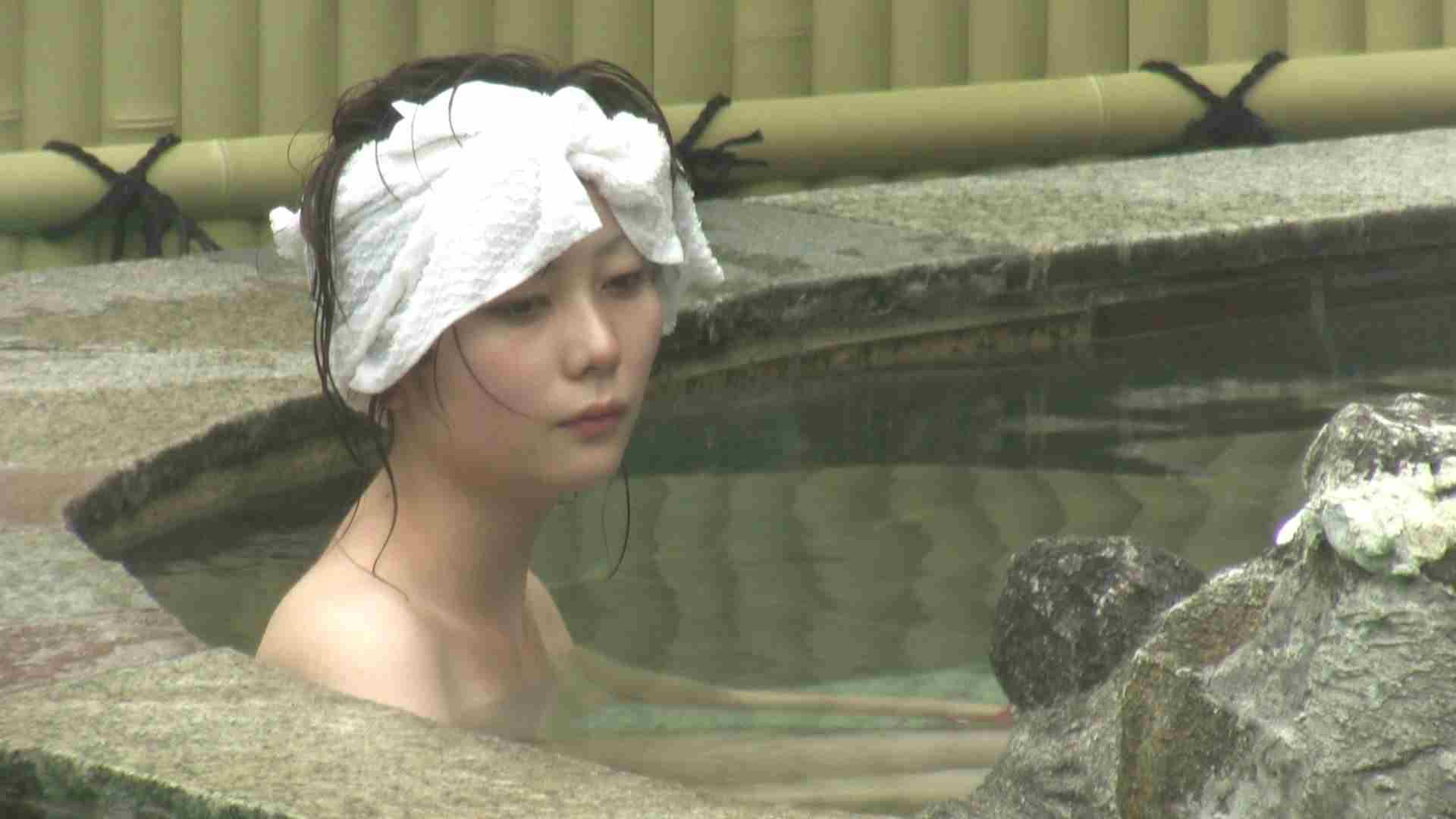 Aquaな露天風呂Vol.147 盗撮シリーズ  80PIX 46