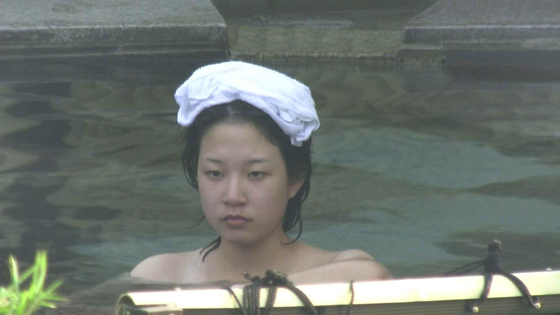 Aquaな露天風呂Vol.172 盗撮シリーズ  107PIX 46