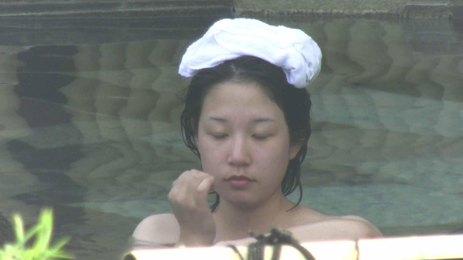 Aquaな露天風呂Vol.172 盗撮シリーズ  107PIX 58