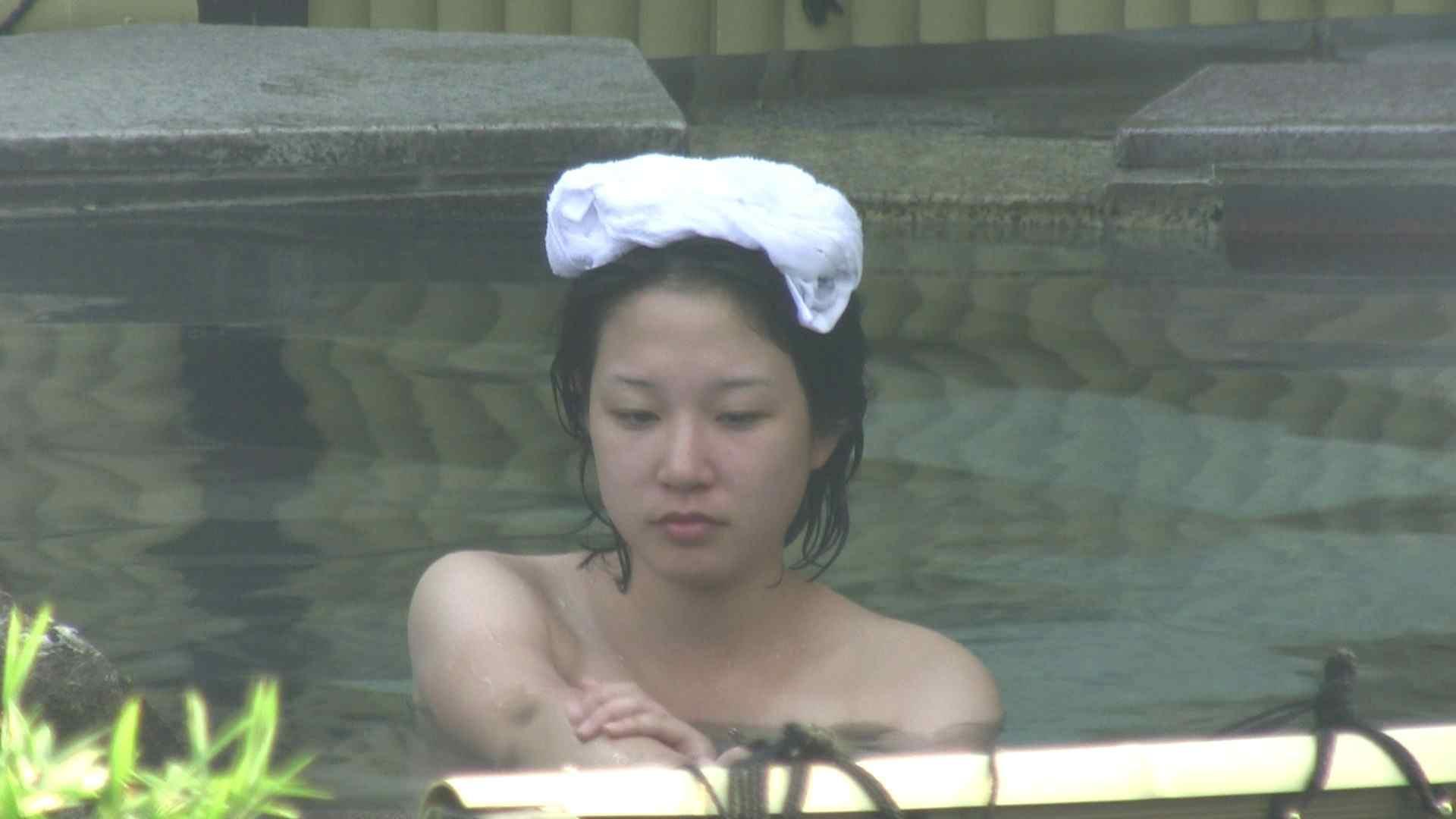 Aquaな露天風呂Vol.172 盗撮シリーズ  107PIX 100