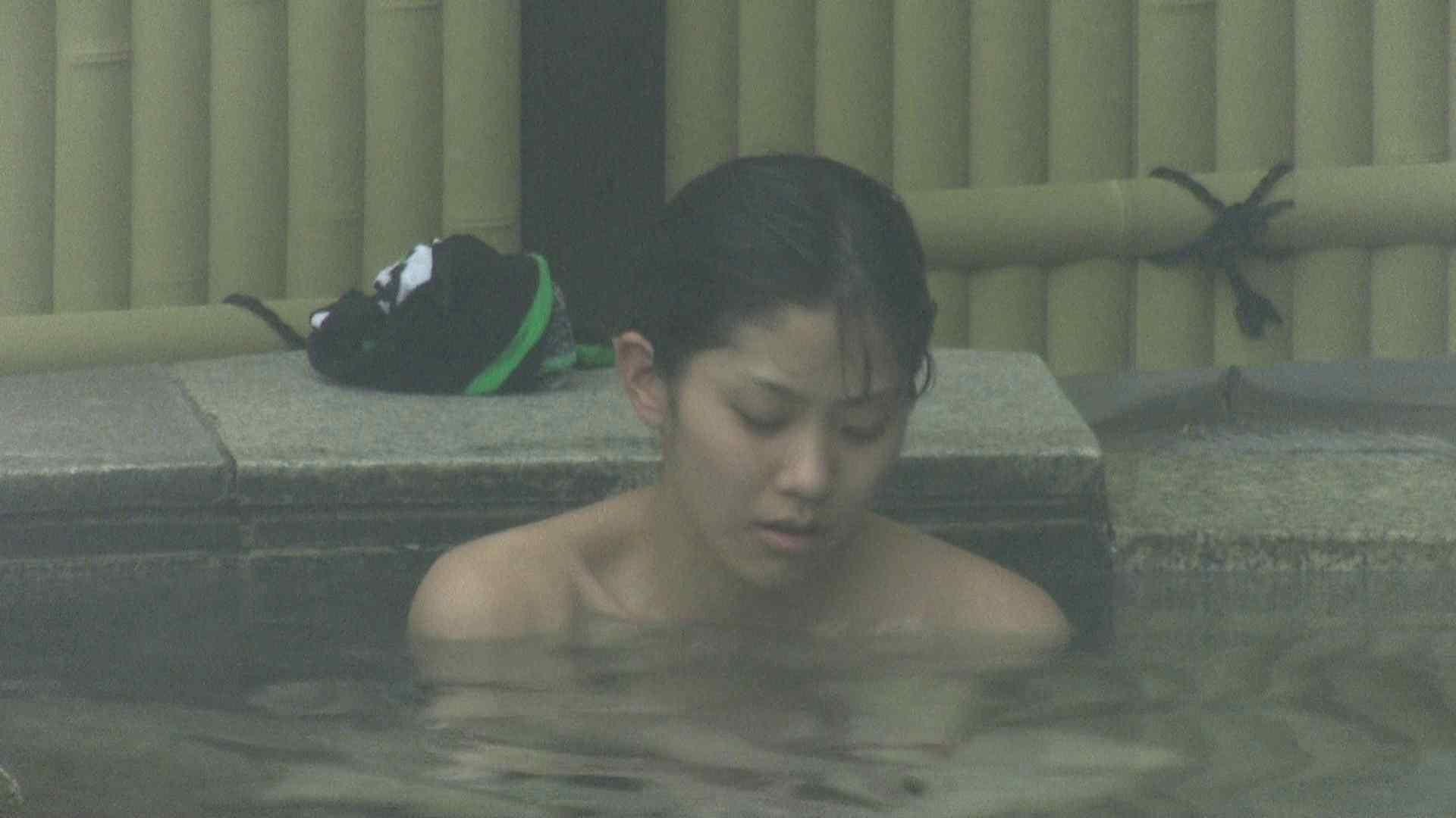 Aquaな露天風呂Vol.174 盗撮シリーズ  86PIX 42