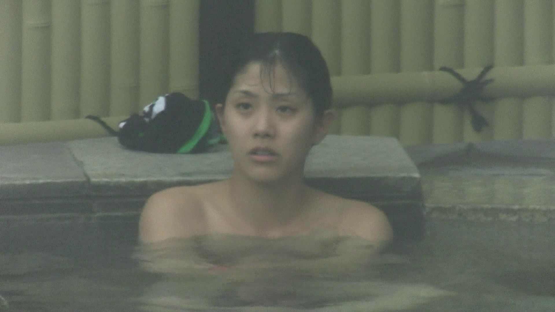 Aquaな露天風呂Vol.174 盗撮シリーズ  86PIX 56