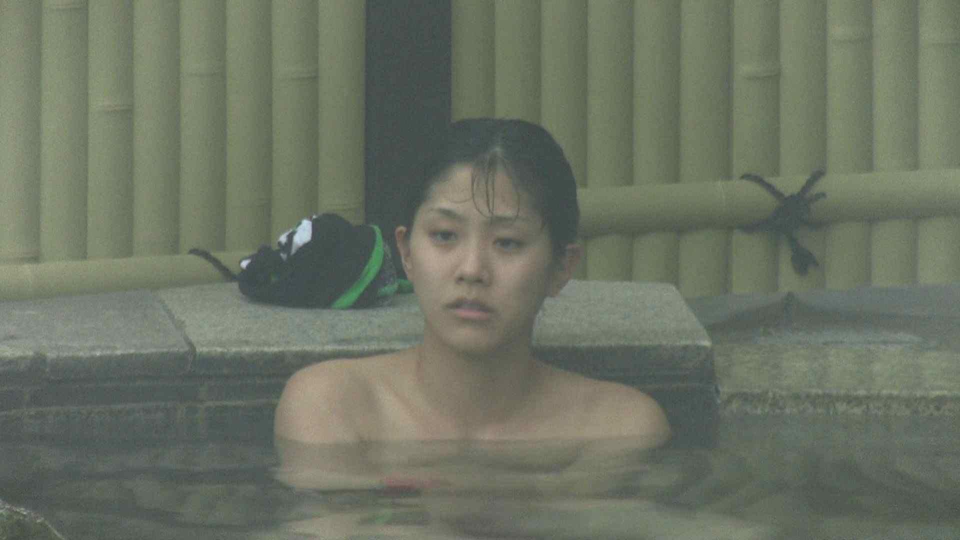 Aquaな露天風呂Vol.174 盗撮シリーズ  86PIX 60