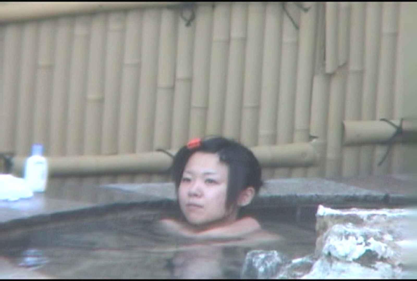 Aquaな露天風呂Vol.175 盗撮シリーズ  91PIX 24