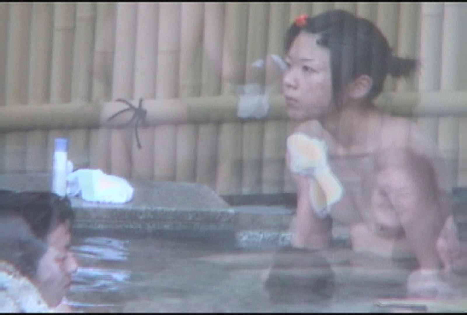 Aquaな露天風呂Vol.175 盗撮シリーズ | 露天風呂編  91PIX 25