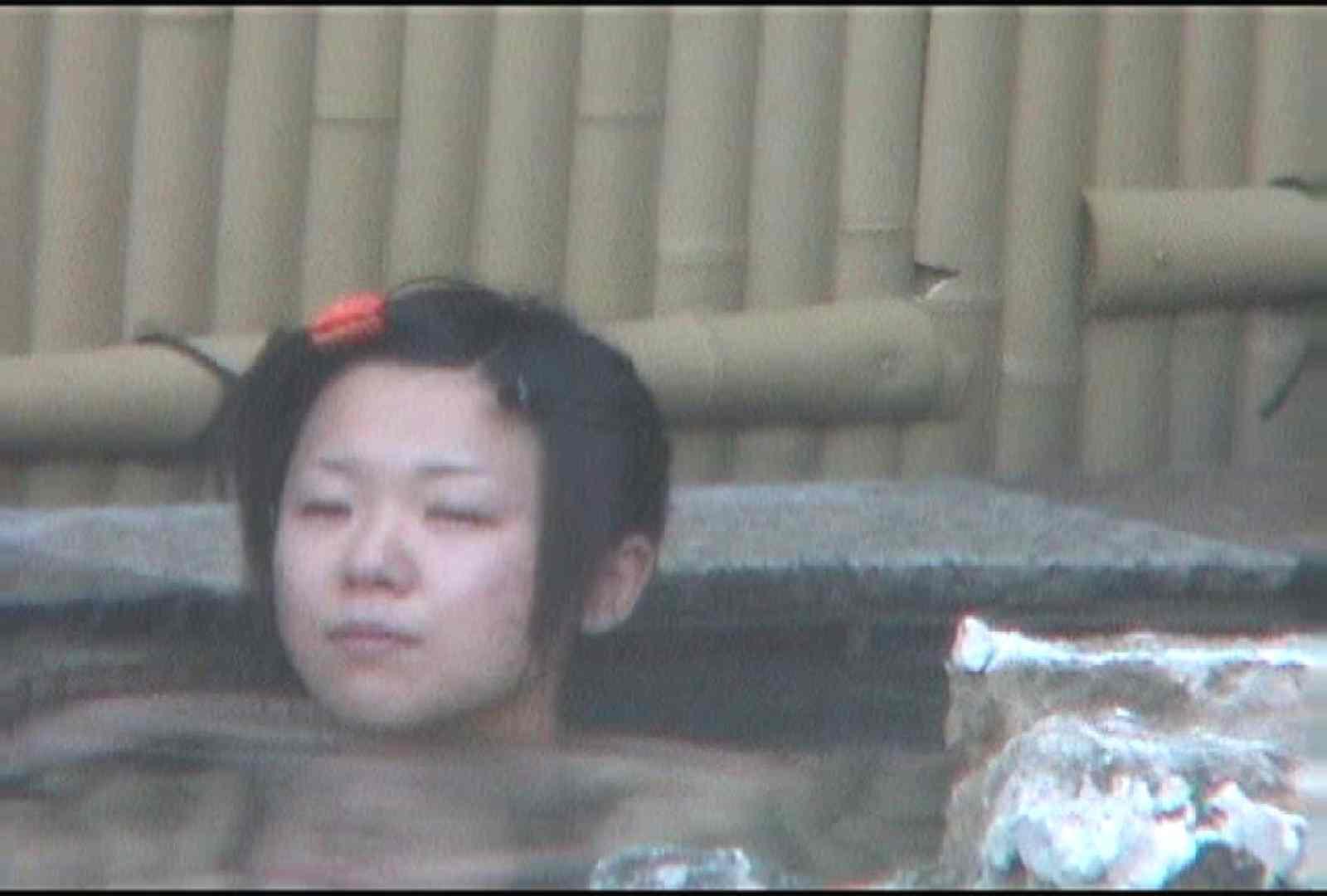 Aquaな露天風呂Vol.175 盗撮シリーズ  91PIX 46