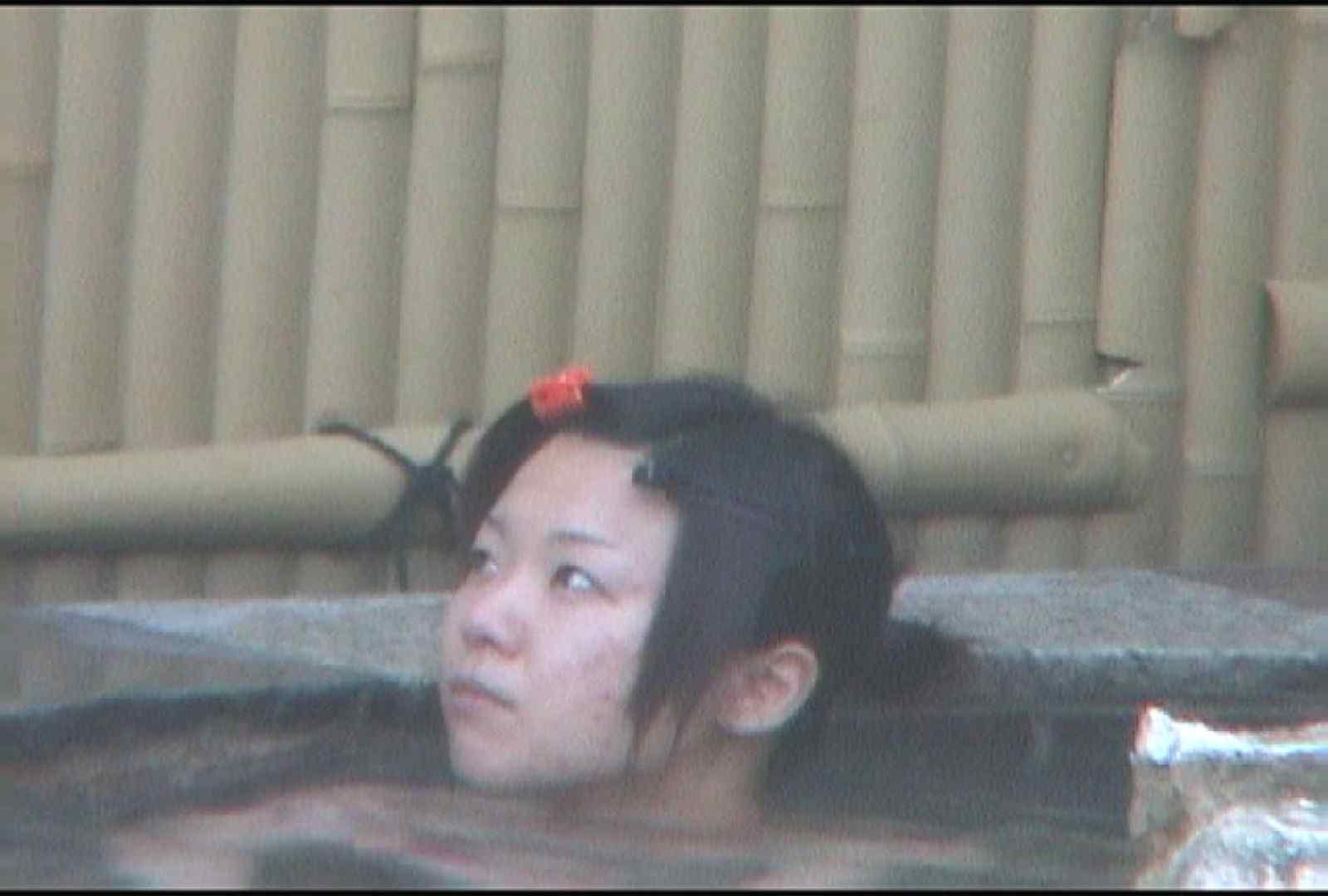 Aquaな露天風呂Vol.175 盗撮シリーズ  91PIX 50