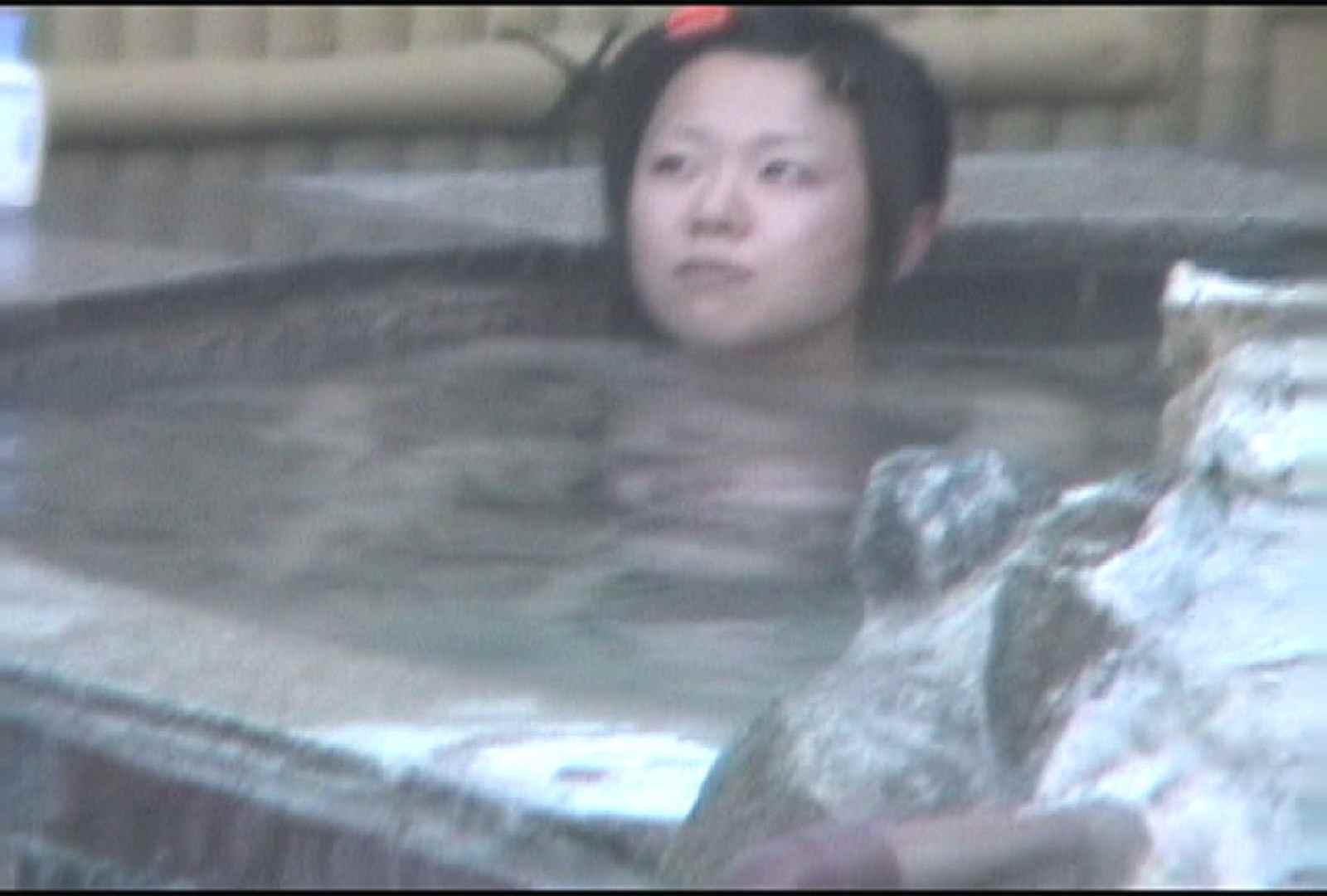 Aquaな露天風呂Vol.175 盗撮シリーズ | 露天風呂編  91PIX 73