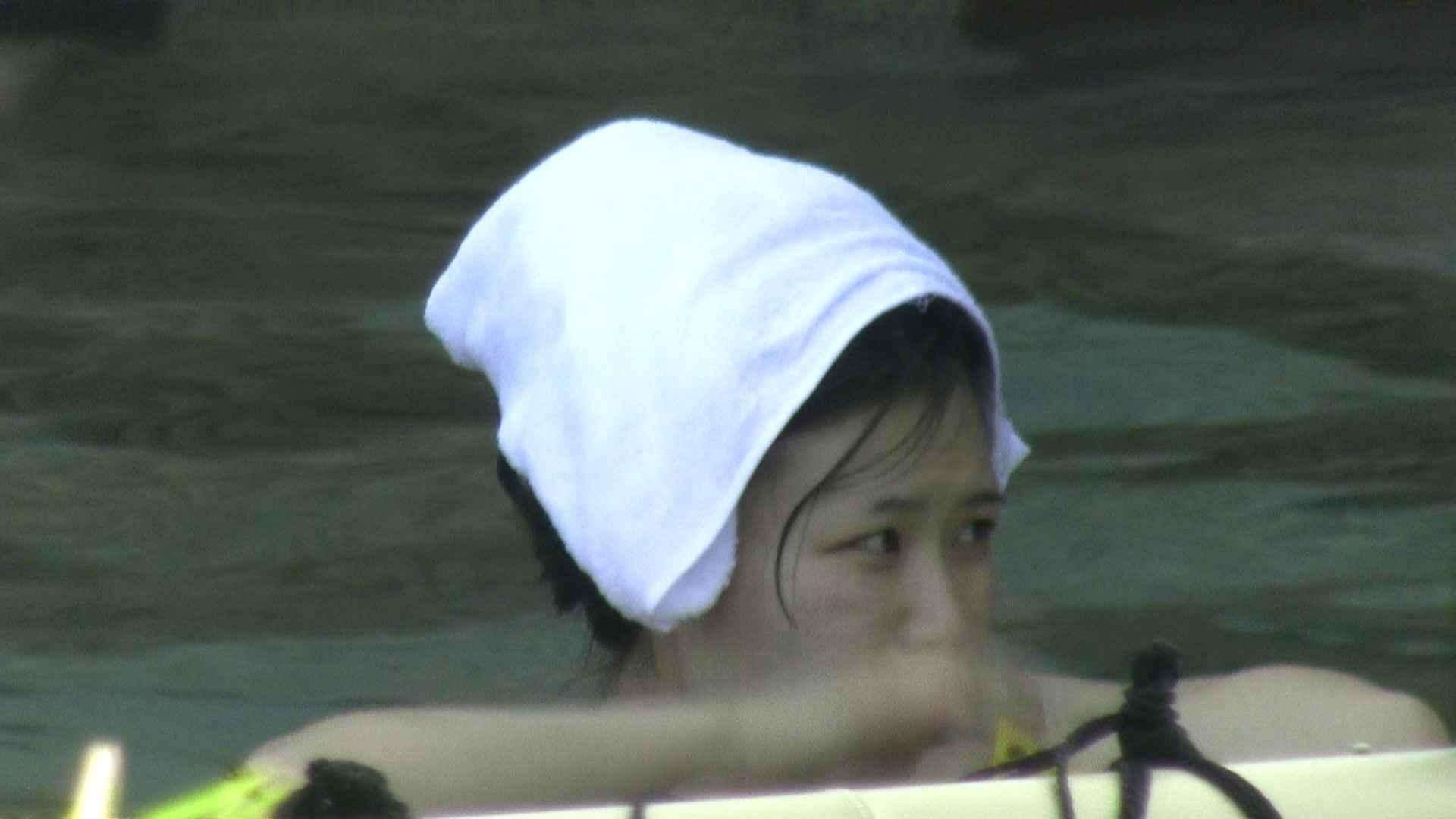 Aquaな露天風呂Vol.183 露天風呂編 | 盗撮シリーズ  104PIX 45