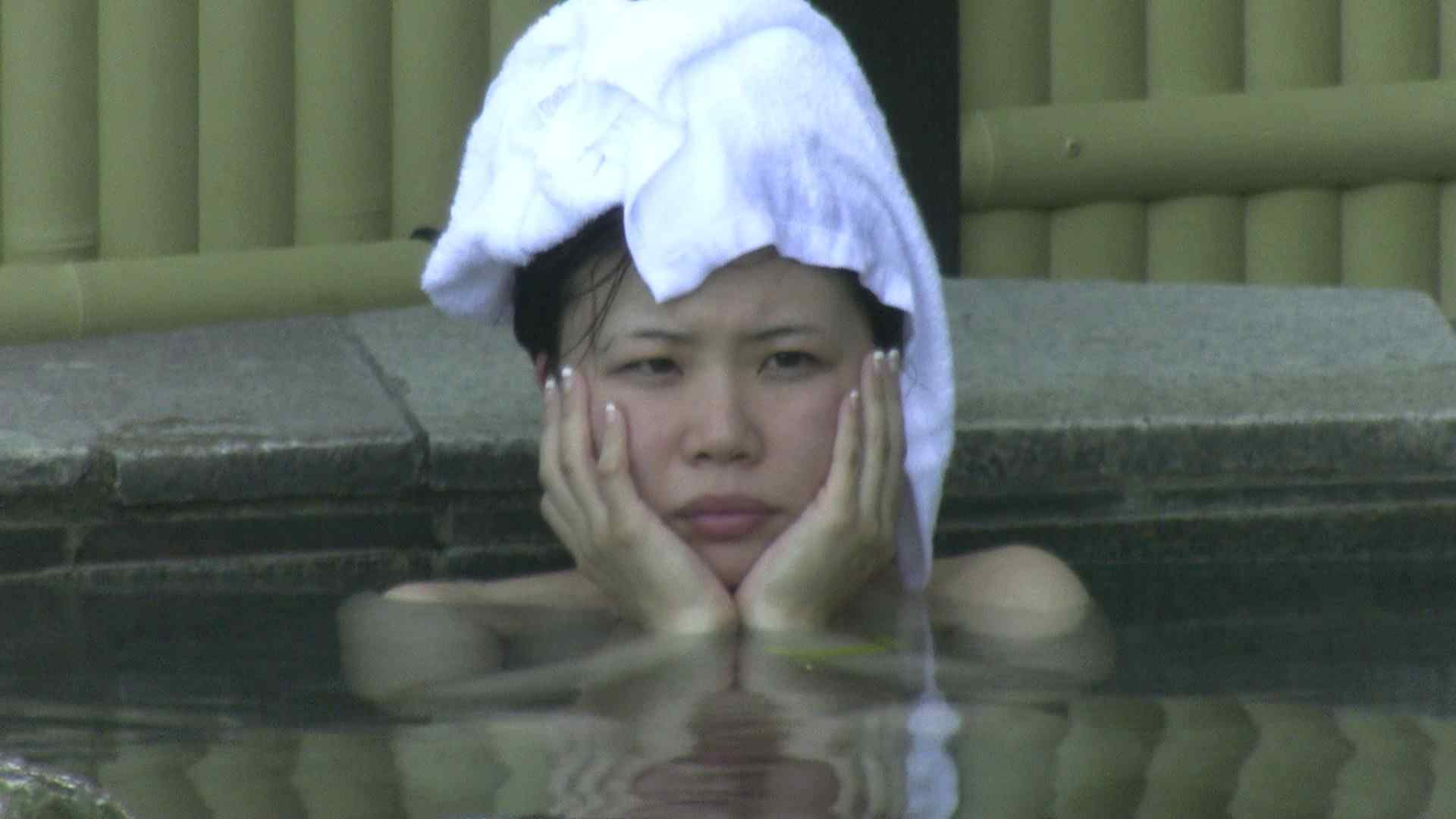Aquaな露天風呂Vol.183 露天風呂編  104PIX 100