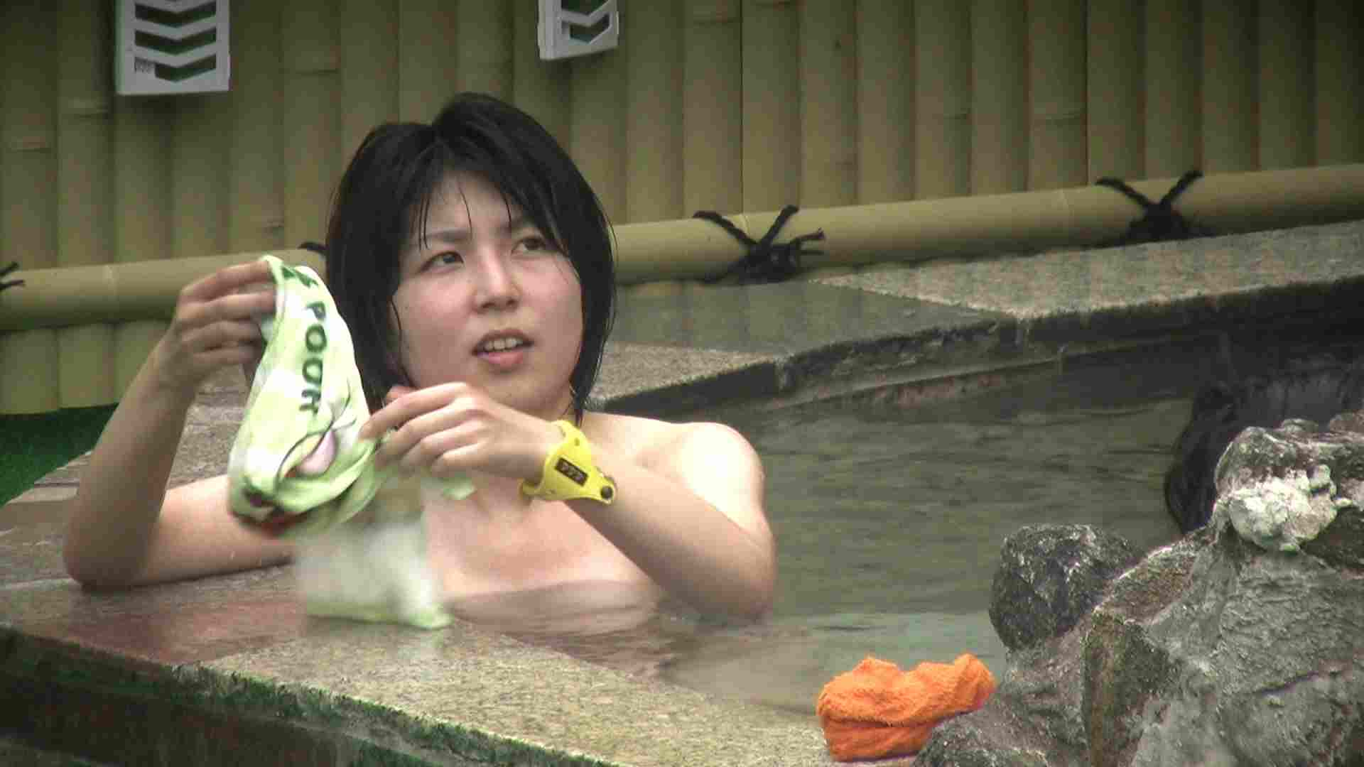 Aquaな露天風呂Vol.188 露天風呂編  88PIX 50
