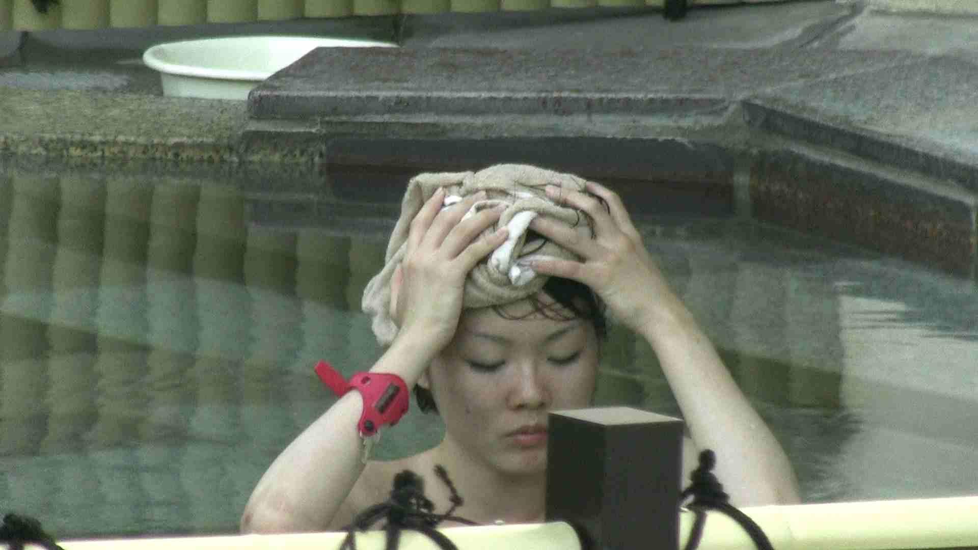 Aquaな露天風呂Vol.191 露天風呂編 | 盗撮シリーズ  104PIX 47