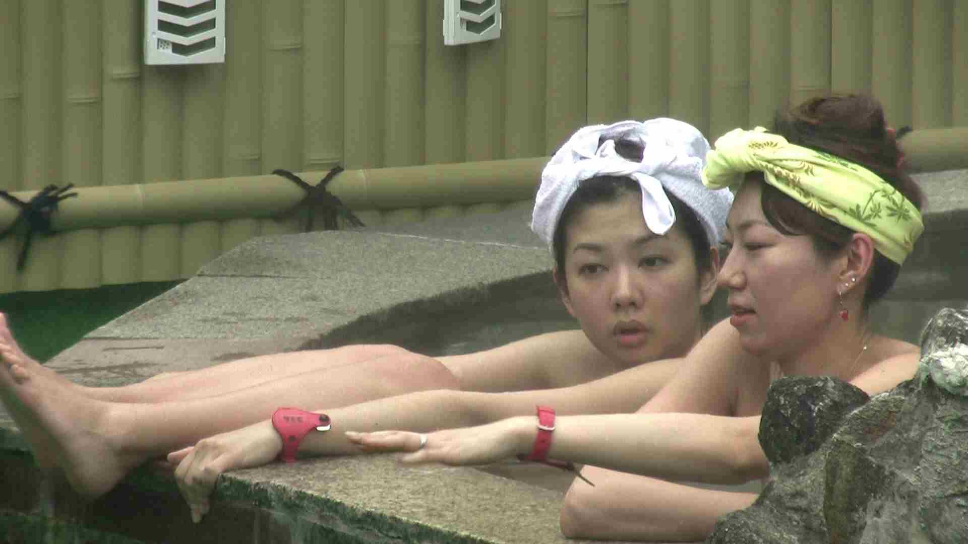 巨乳おまんこ:Aquaな露天風呂Vol.192:のぞき本舗 中村屋