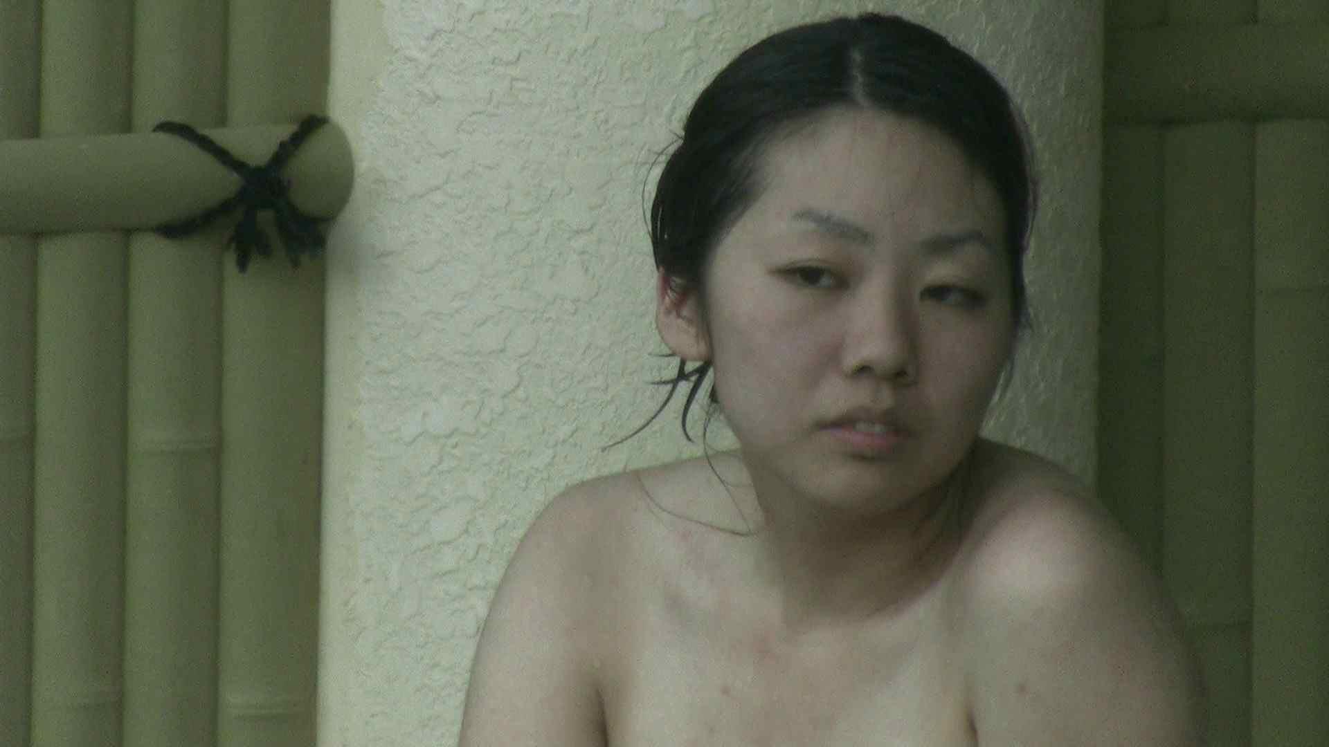Aquaな露天風呂Vol.194 露天風呂編   盗撮シリーズ  110PIX 75