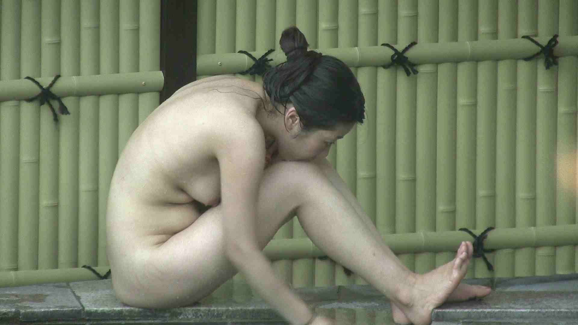Aquaな露天風呂Vol.194 露天風呂編   盗撮シリーズ  110PIX 99