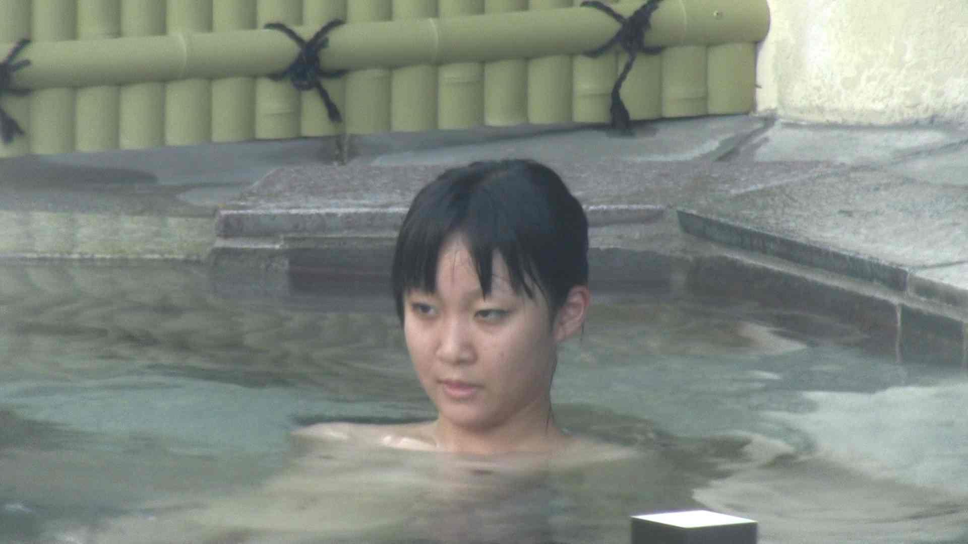 Aquaな露天風呂Vol.196 盗撮シリーズ  87PIX 16