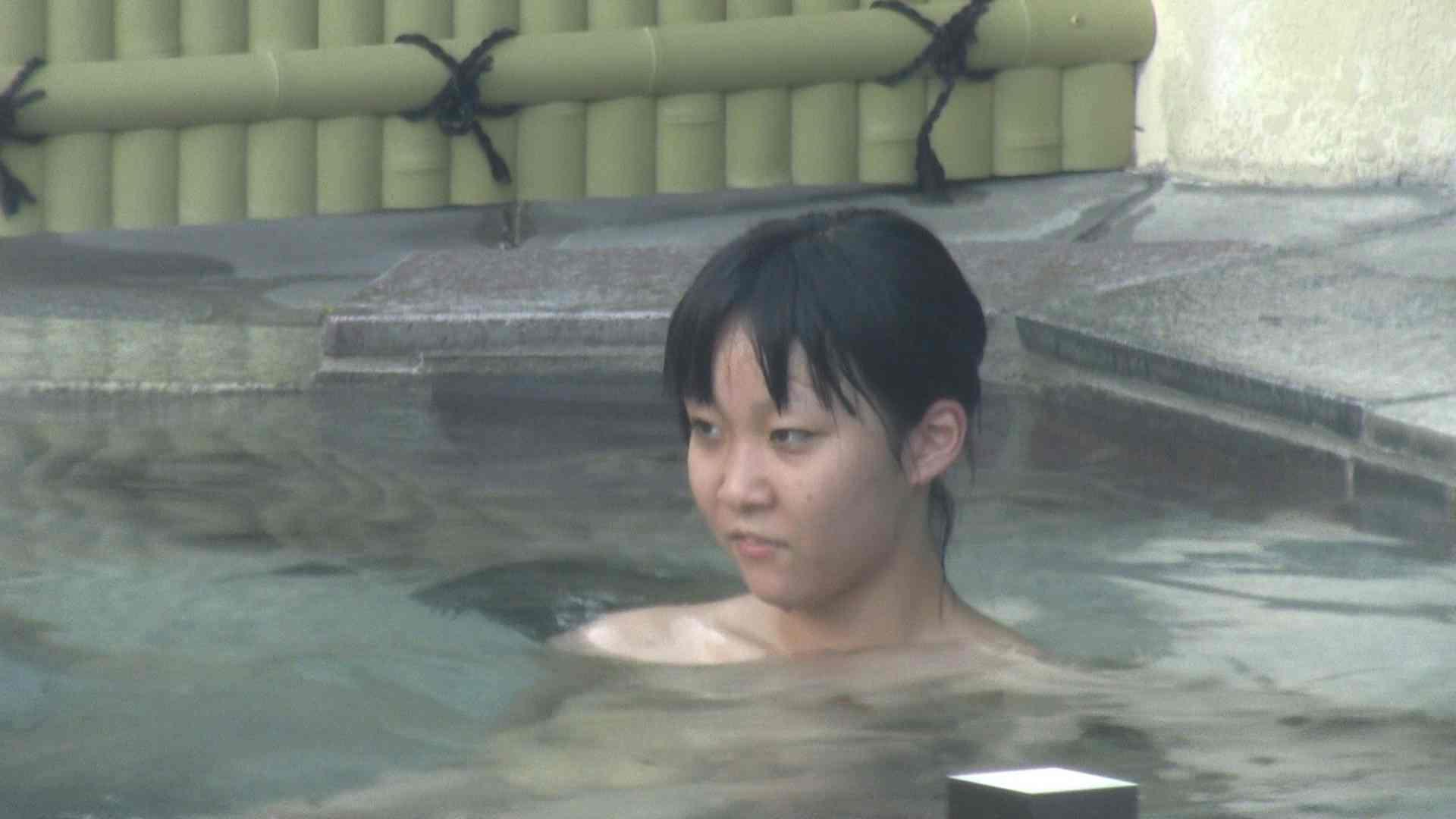 Aquaな露天風呂Vol.196 盗撮シリーズ | 露天風呂編  87PIX 17