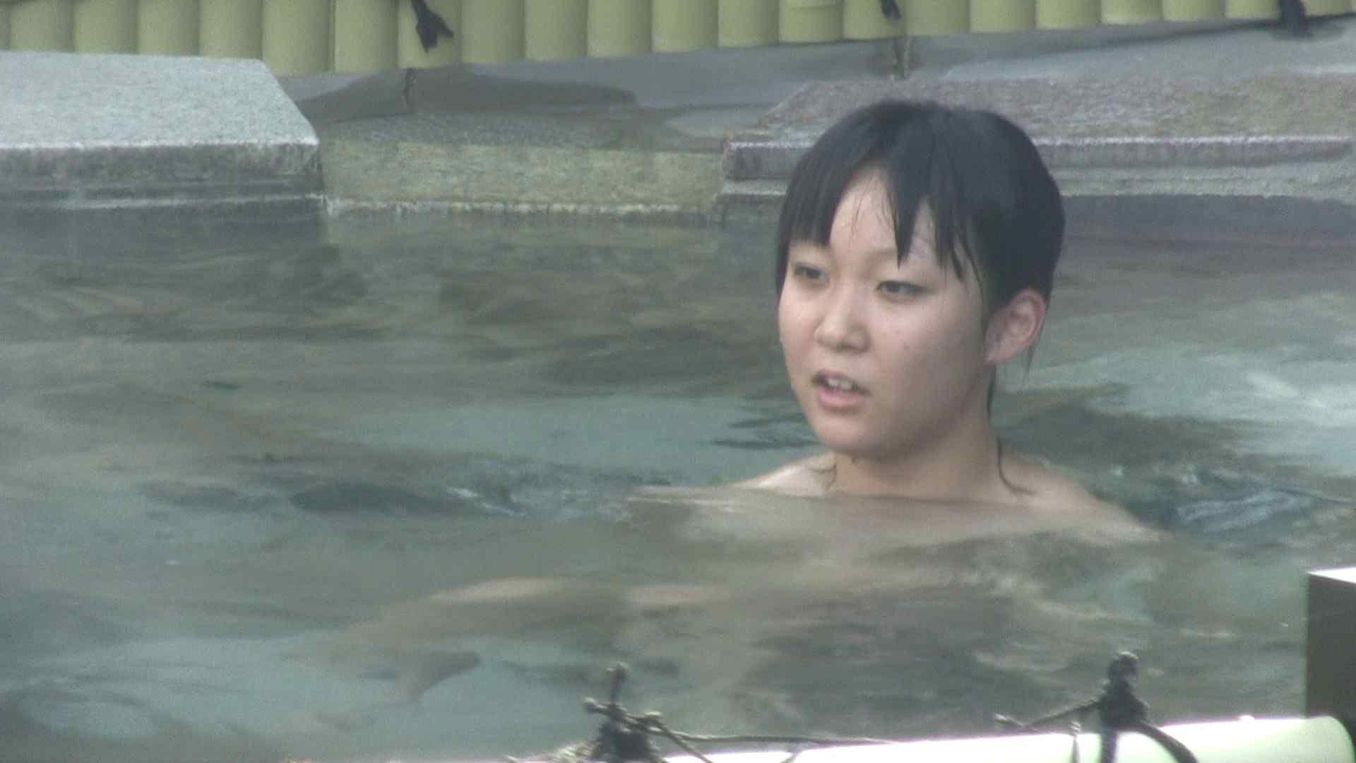 Aquaな露天風呂Vol.196 盗撮シリーズ  87PIX 24
