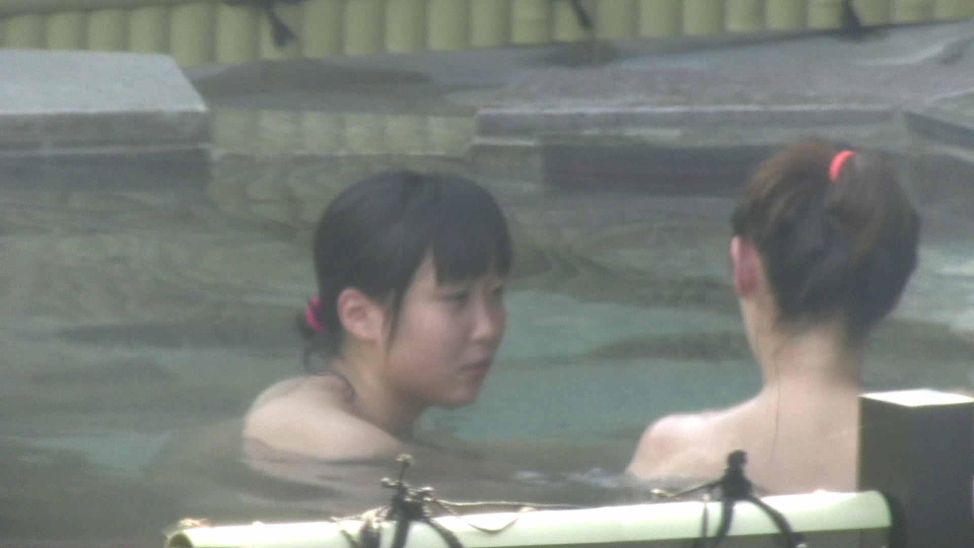 Aquaな露天風呂Vol.196 盗撮シリーズ | 露天風呂編  87PIX 79