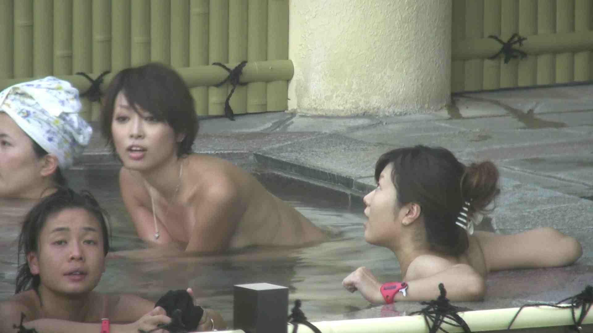 Aquaな露天風呂Vol.201 露天風呂編  102PIX 2