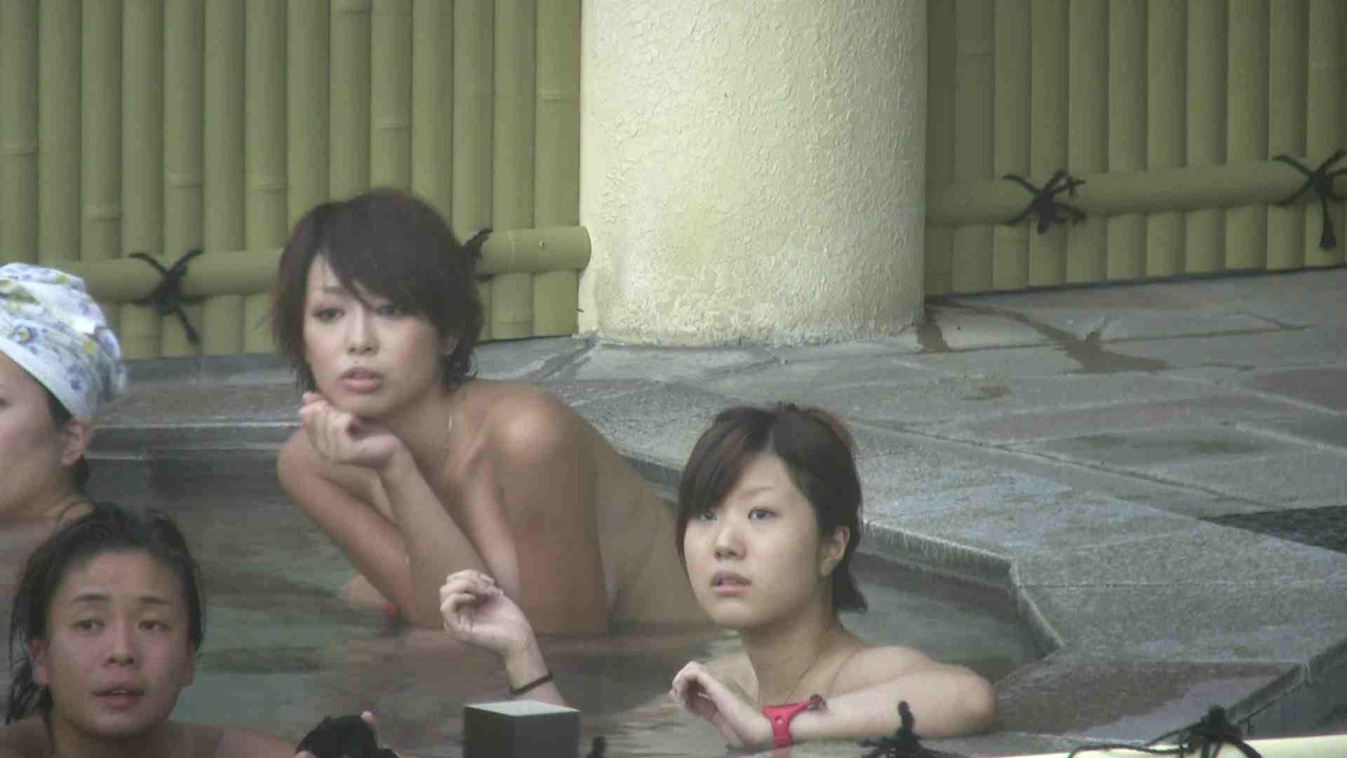 Aquaな露天風呂Vol.201 露天風呂編  102PIX 4