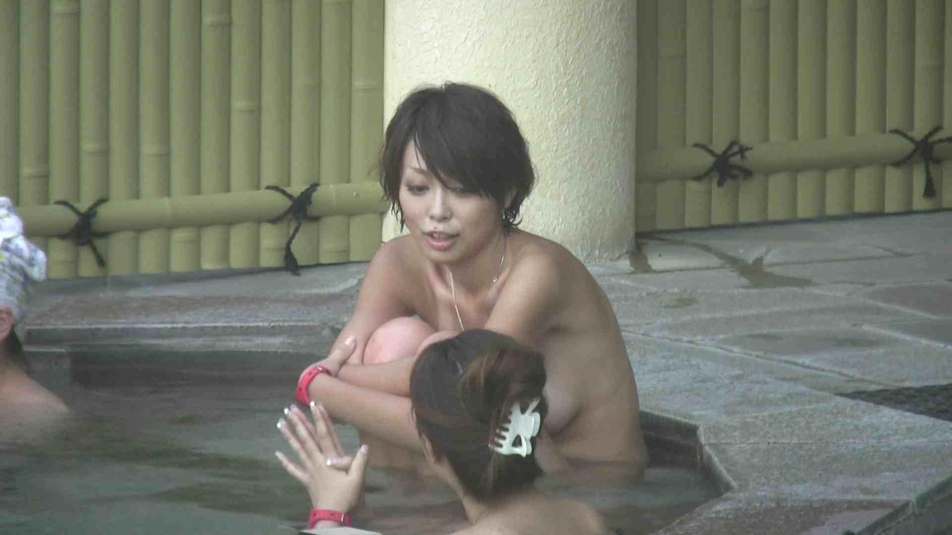 Aquaな露天風呂Vol.201 露天風呂編  102PIX 52