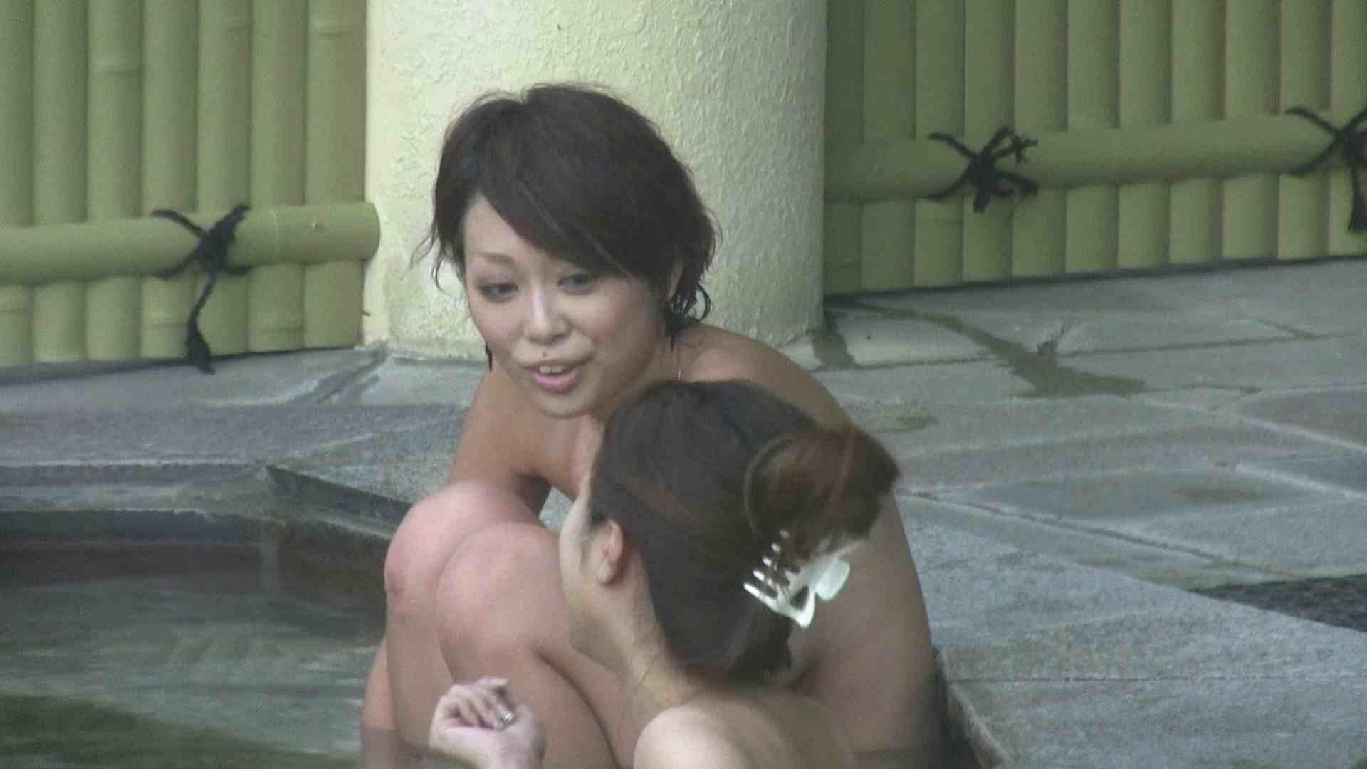 Aquaな露天風呂Vol.201 露天風呂編  102PIX 96