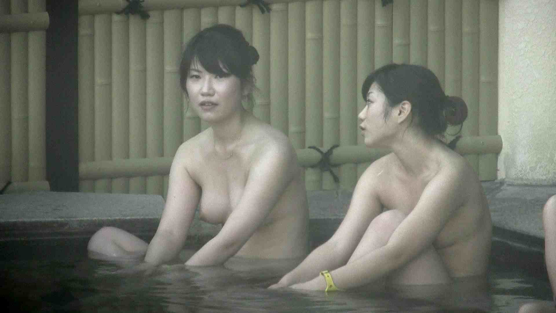Aquaな露天風呂Vol.206 盗撮シリーズ | 露天風呂編  80PIX 9