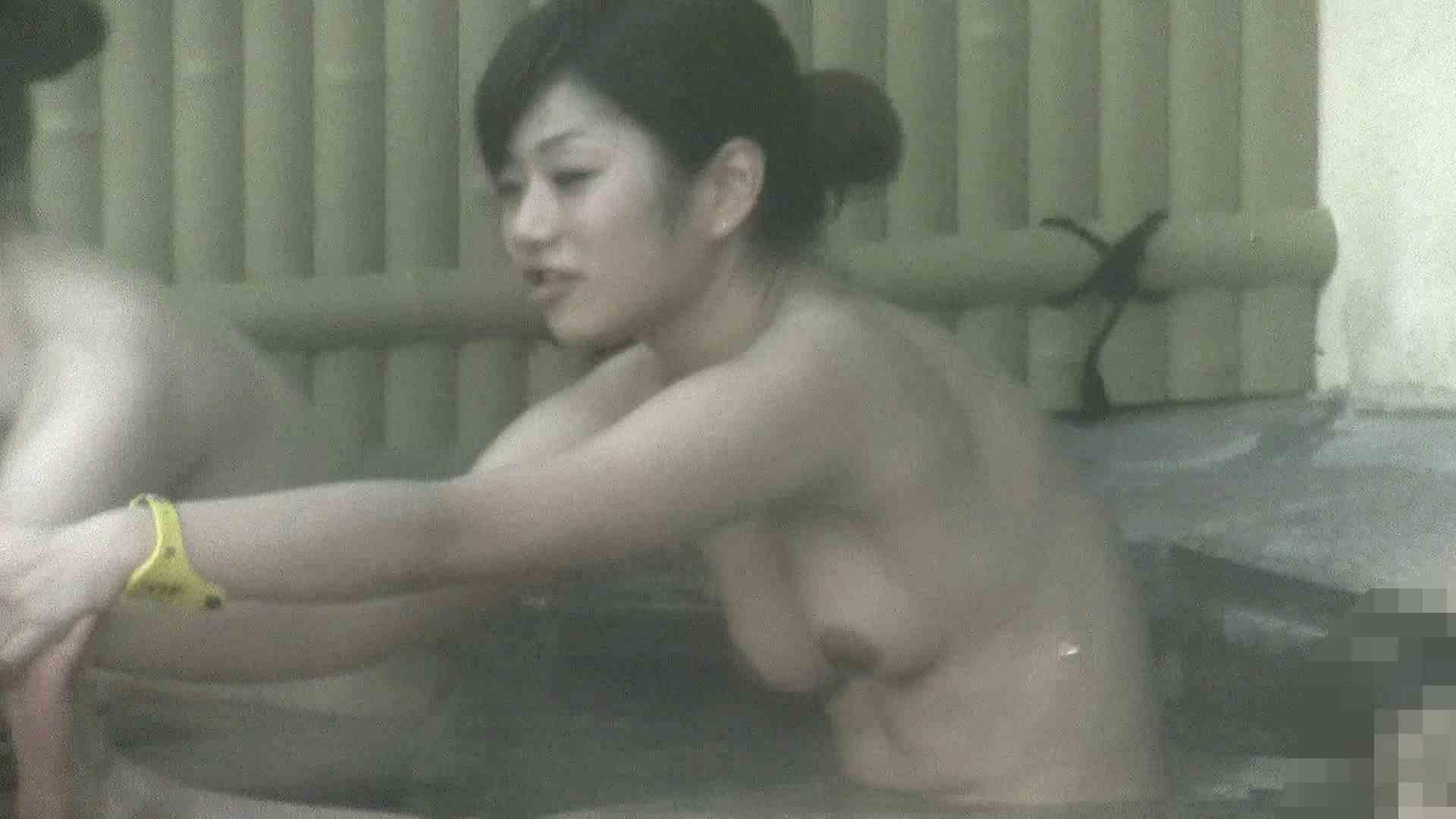 Aquaな露天風呂Vol.206 盗撮シリーズ  80PIX 16