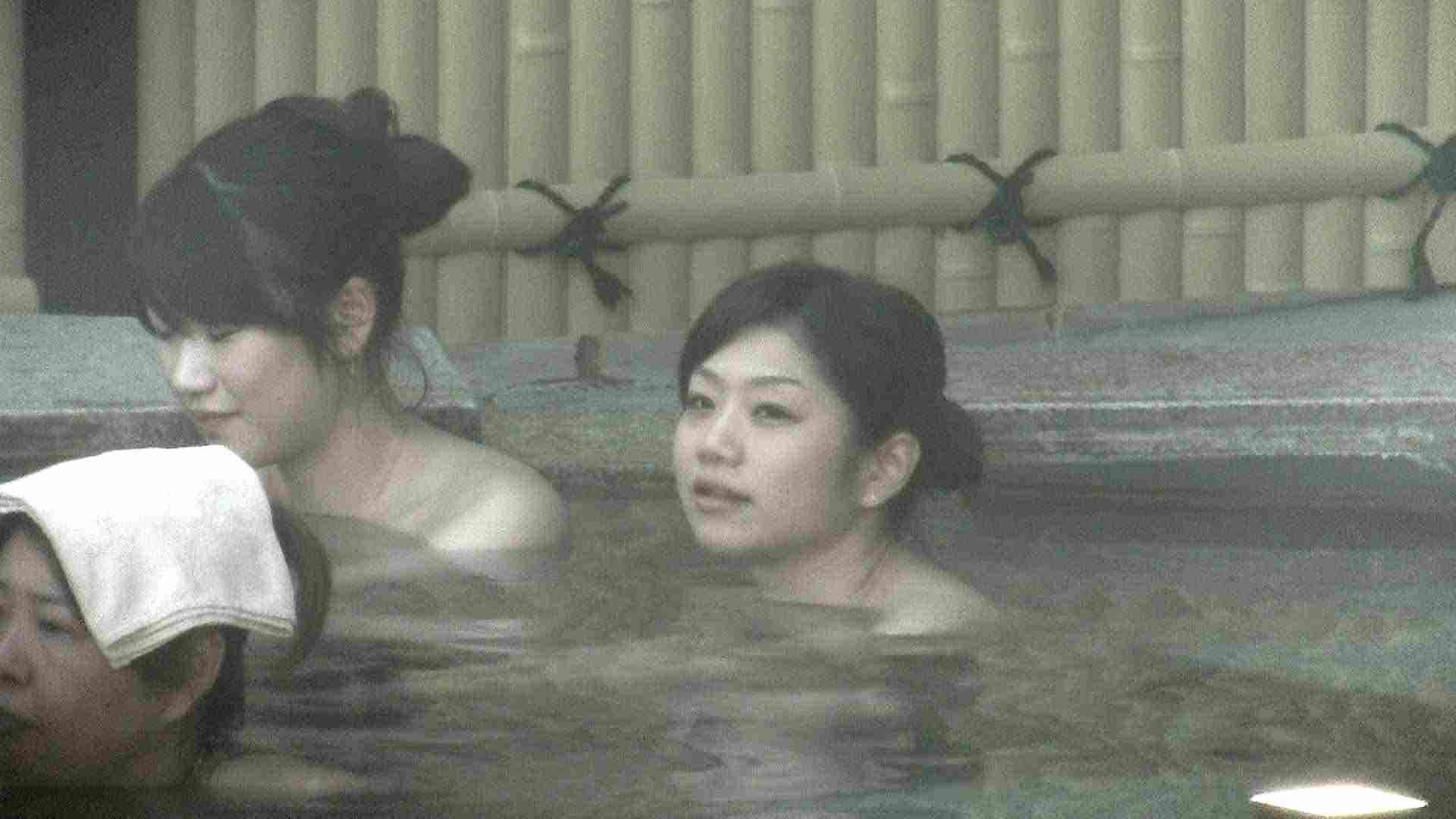 Aquaな露天風呂Vol.206 盗撮シリーズ | 露天風呂編  80PIX 29
