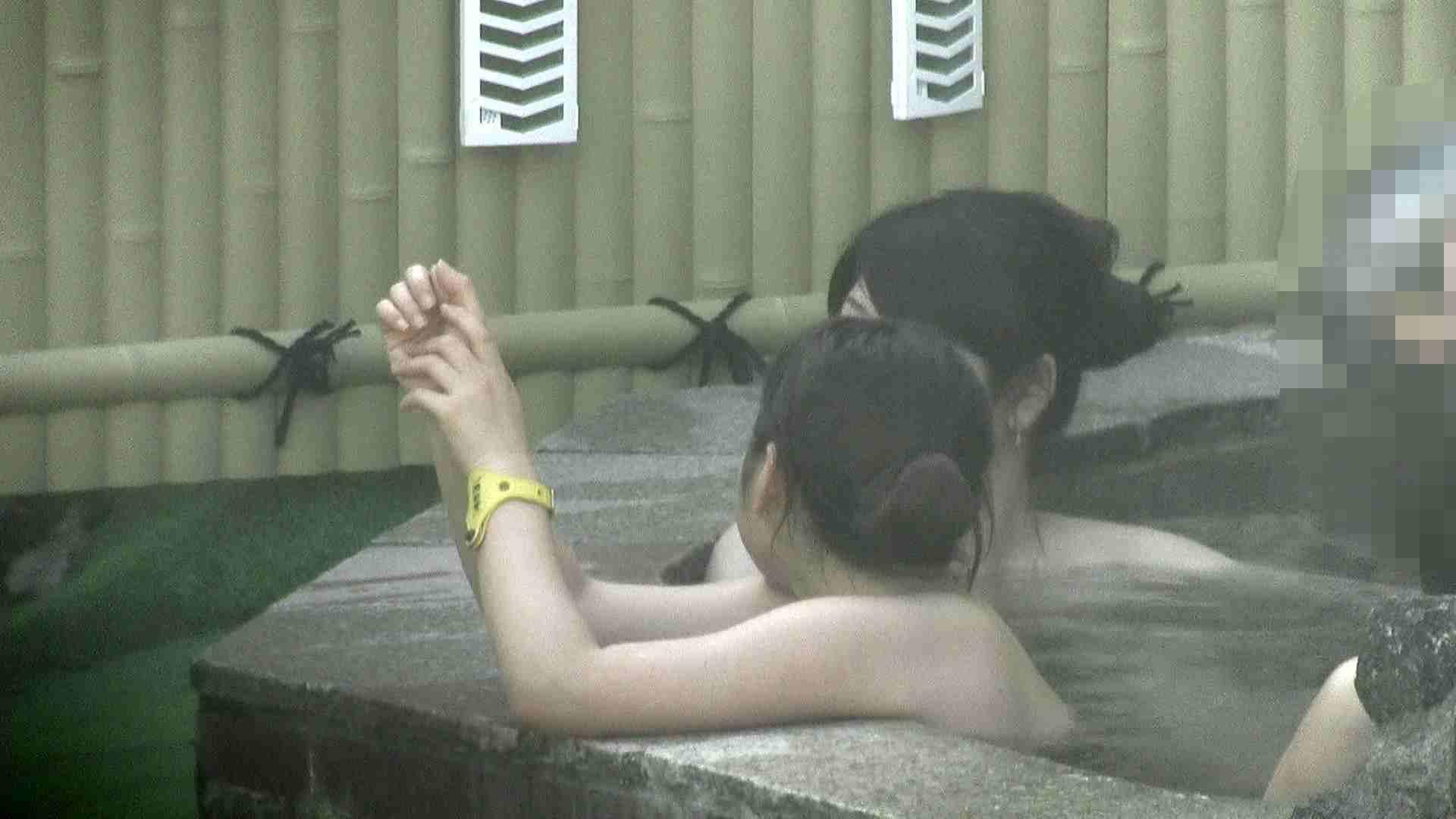 Aquaな露天風呂Vol.206 盗撮シリーズ | 露天風呂編  80PIX 43