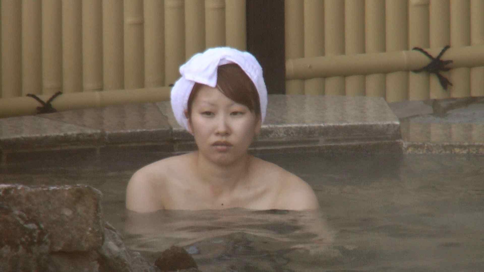 Aquaな露天風呂Vol.210 露天風呂編   盗撮シリーズ  86PIX 25
