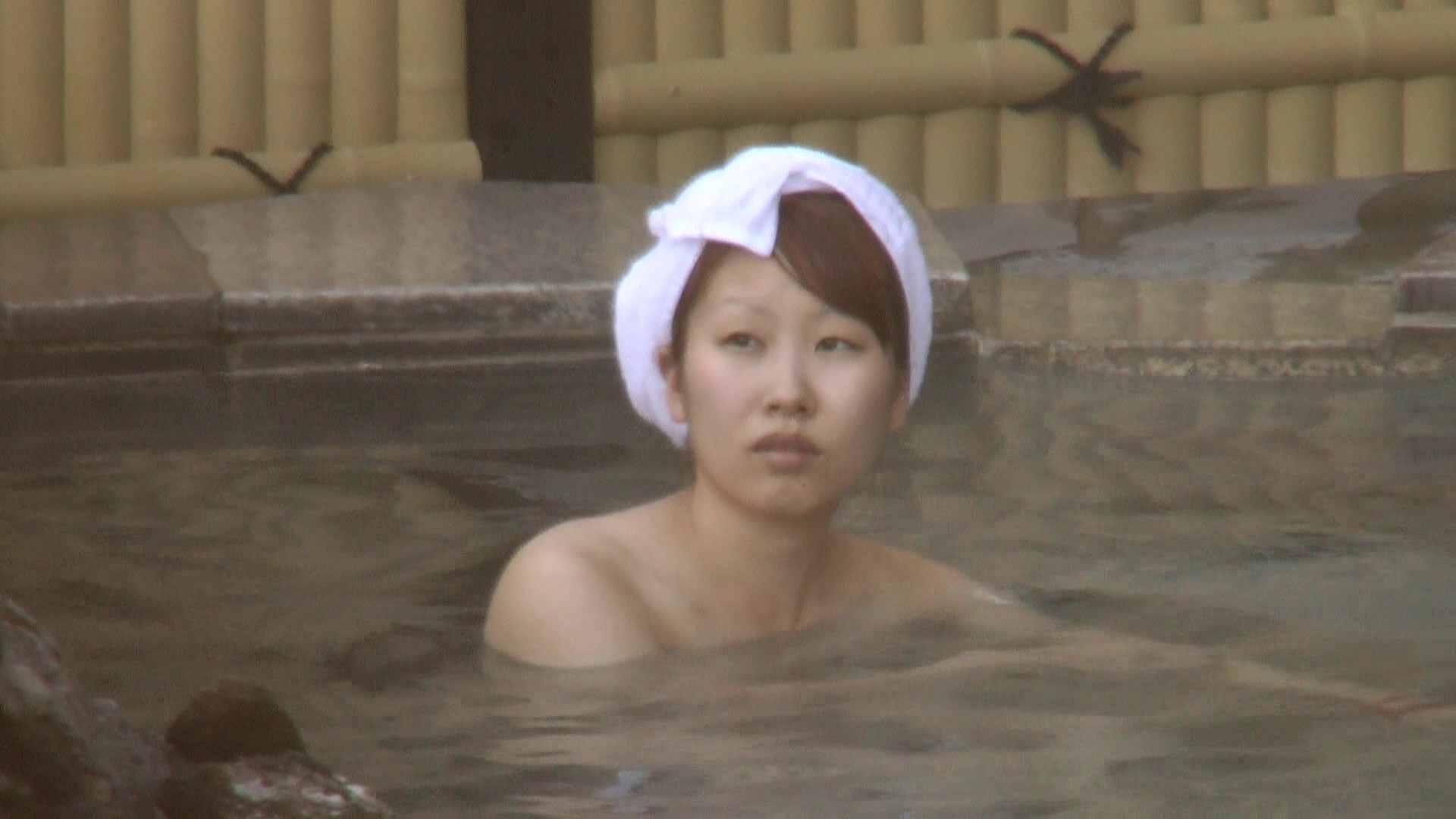 Aquaな露天風呂Vol.210 露天風呂編   盗撮シリーズ  86PIX 31