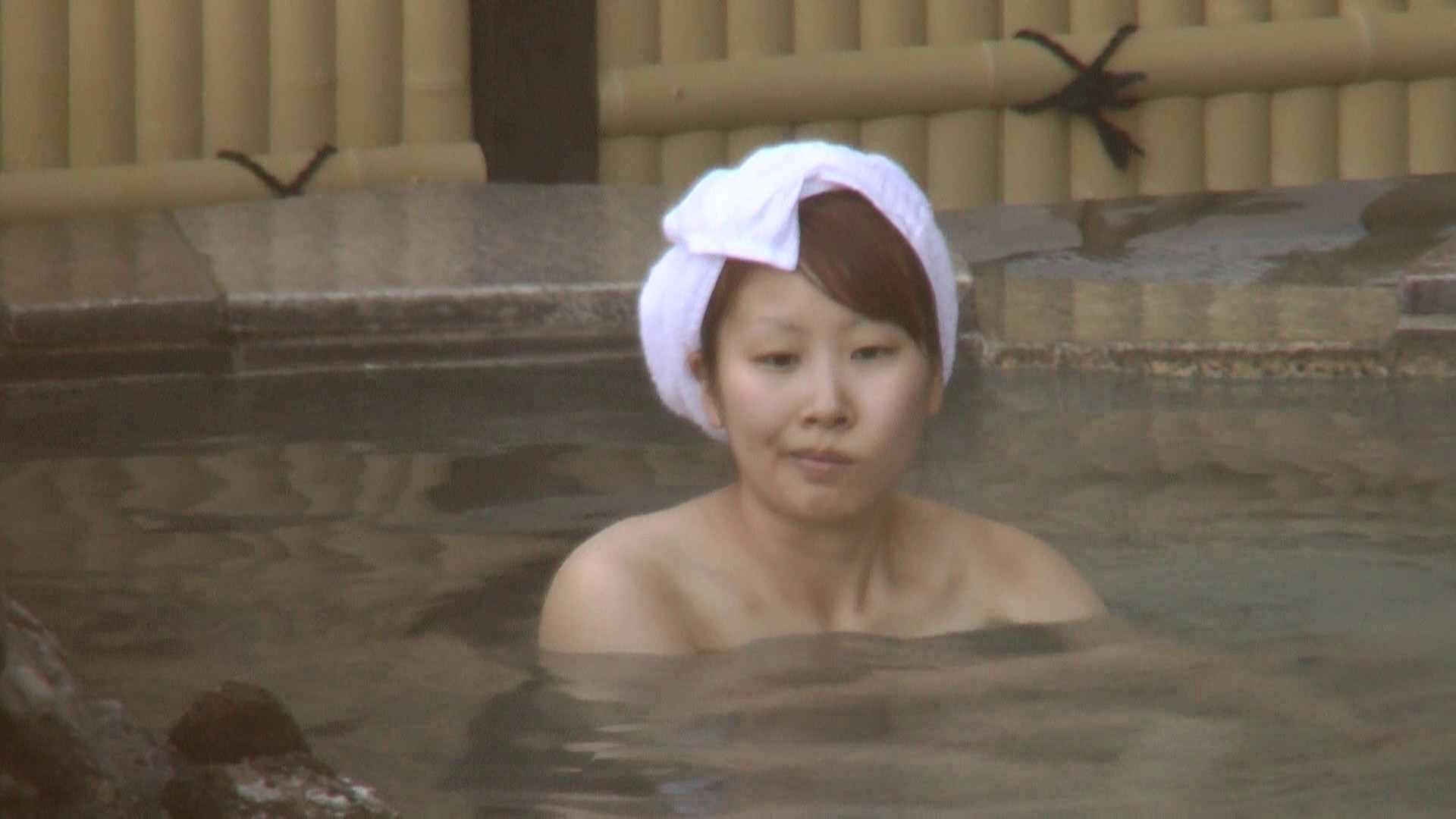 Aquaな露天風呂Vol.210 露天風呂編   盗撮シリーズ  86PIX 33