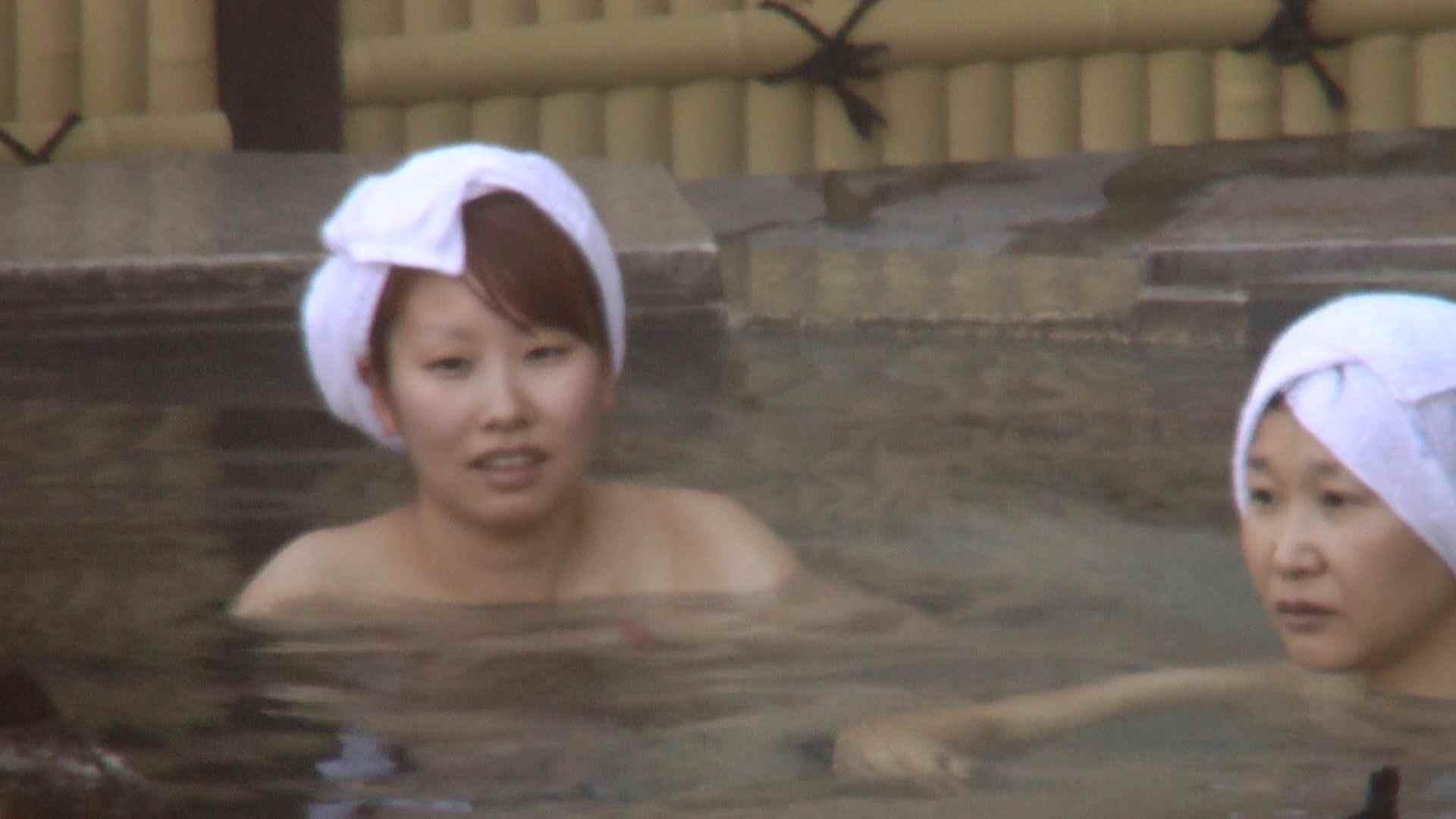 Aquaな露天風呂Vol.210 露天風呂編  86PIX 42