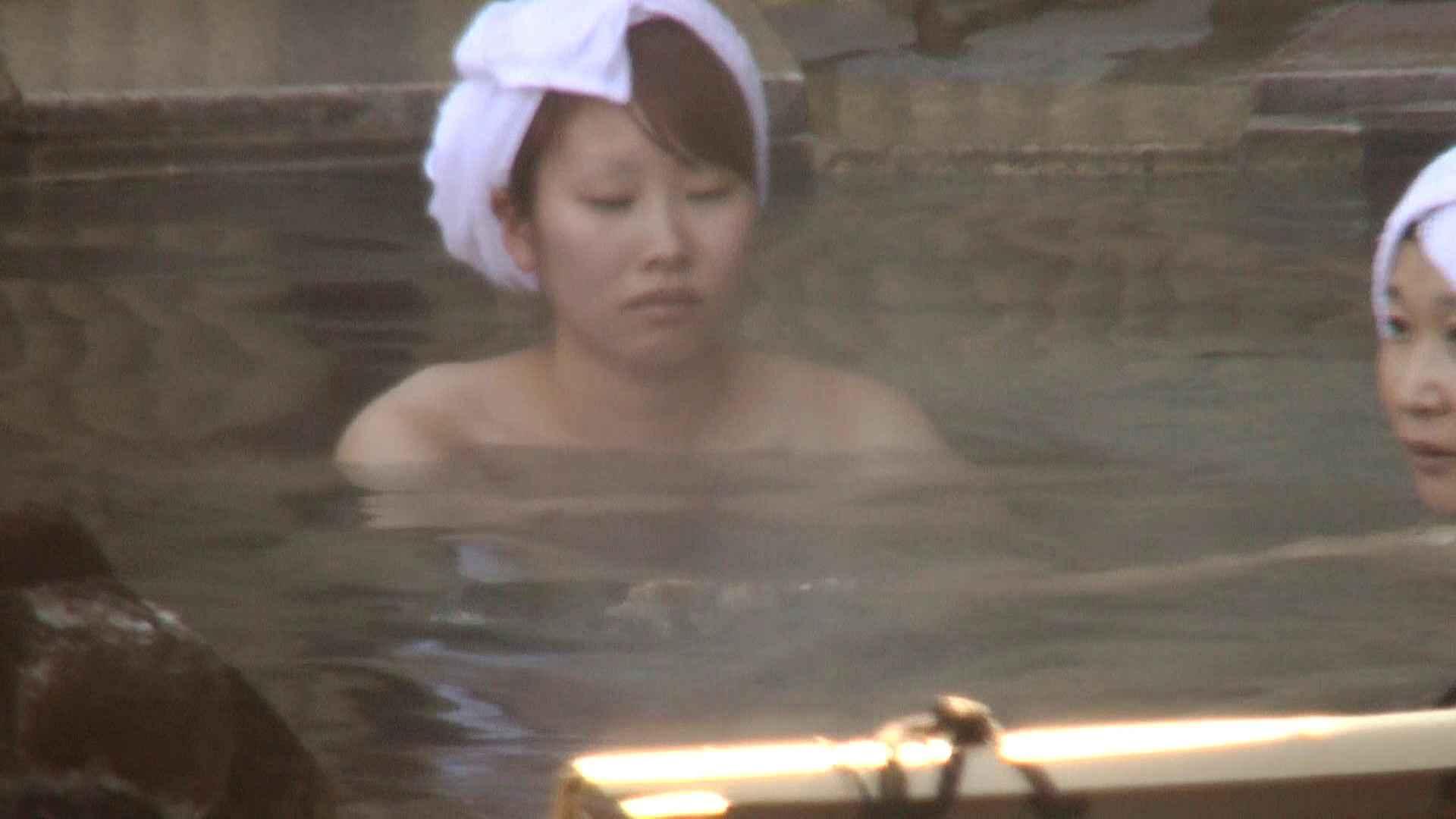 Aquaな露天風呂Vol.210 露天風呂編  86PIX 44