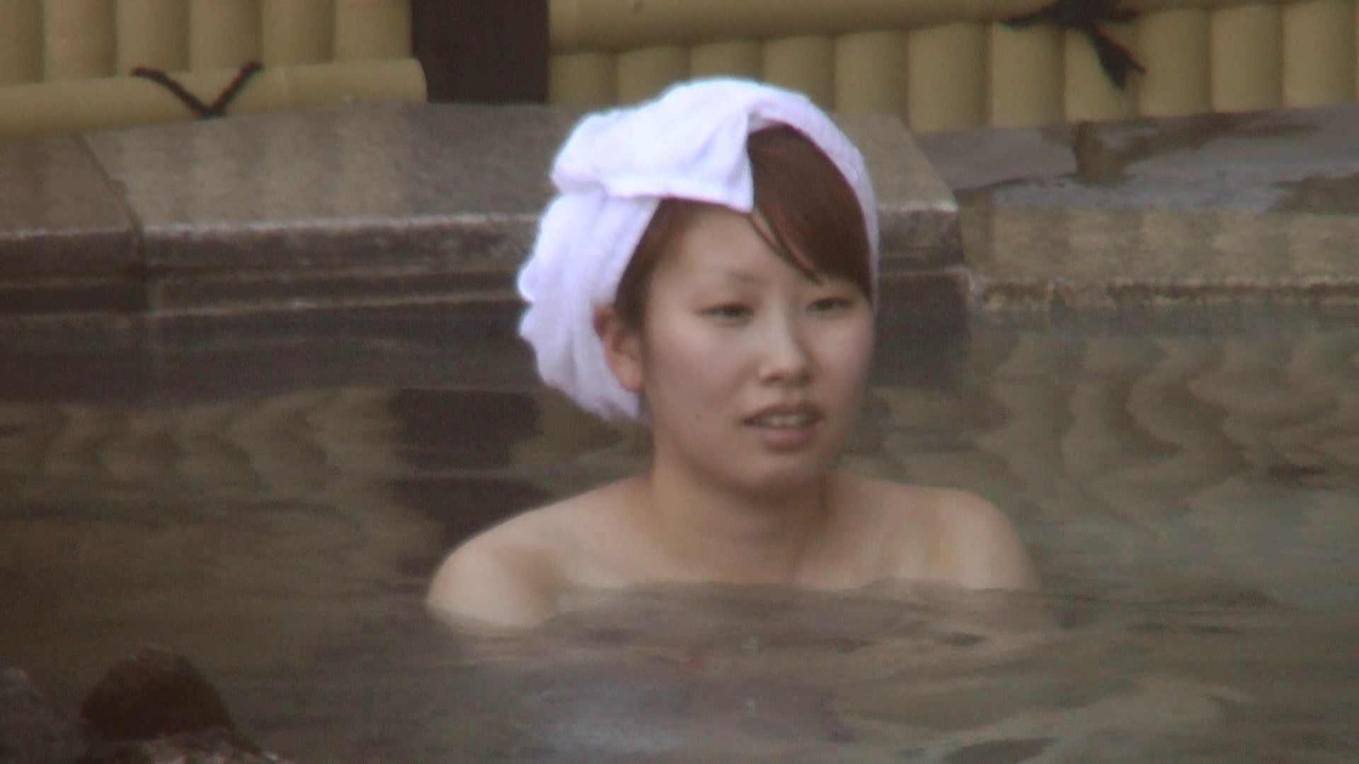 Aquaな露天風呂Vol.210 露天風呂編  86PIX 46