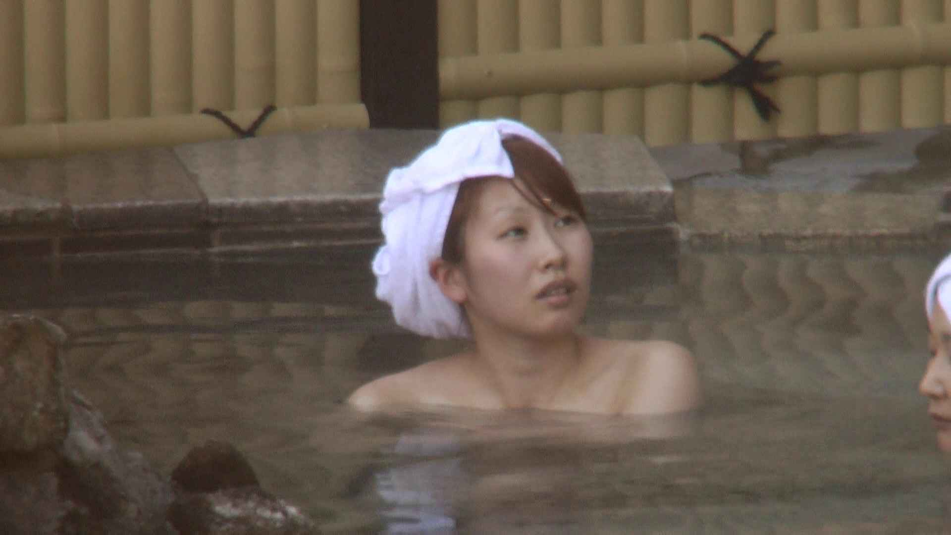 Aquaな露天風呂Vol.210 露天風呂編   盗撮シリーズ  86PIX 55