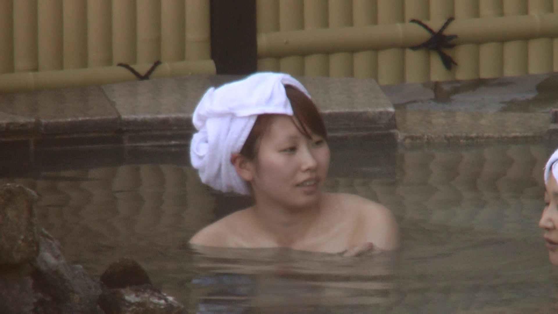 Aquaな露天風呂Vol.210 露天風呂編   盗撮シリーズ  86PIX 57