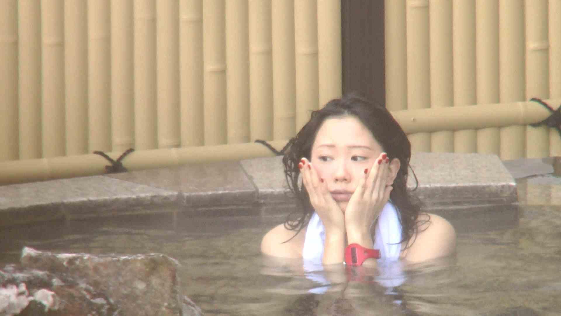 Aquaな露天風呂Vol.211 盗撮シリーズ   露天風呂編  76PIX 1