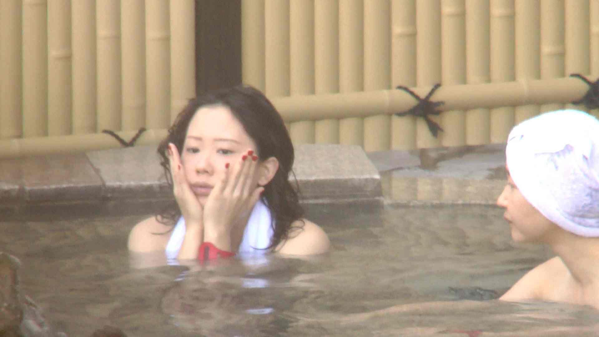 Aquaな露天風呂Vol.211 盗撮シリーズ  76PIX 2