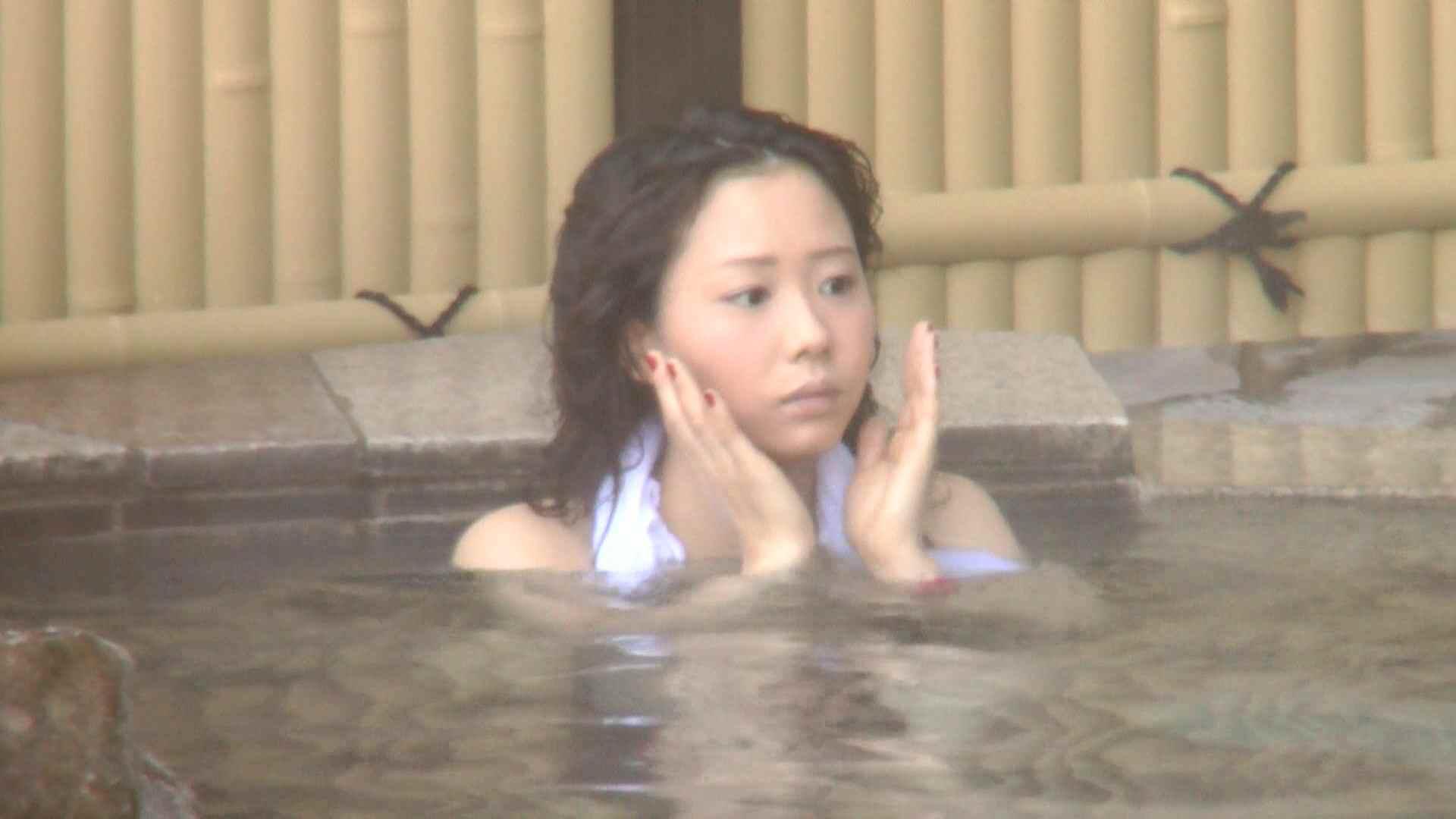Aquaな露天風呂Vol.211 盗撮シリーズ  76PIX 6