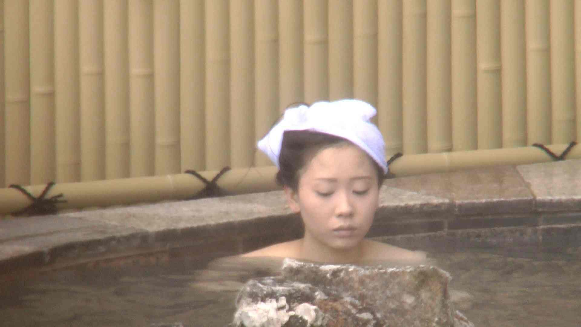 Aquaな露天風呂Vol.211 盗撮シリーズ   露天風呂編  76PIX 9
