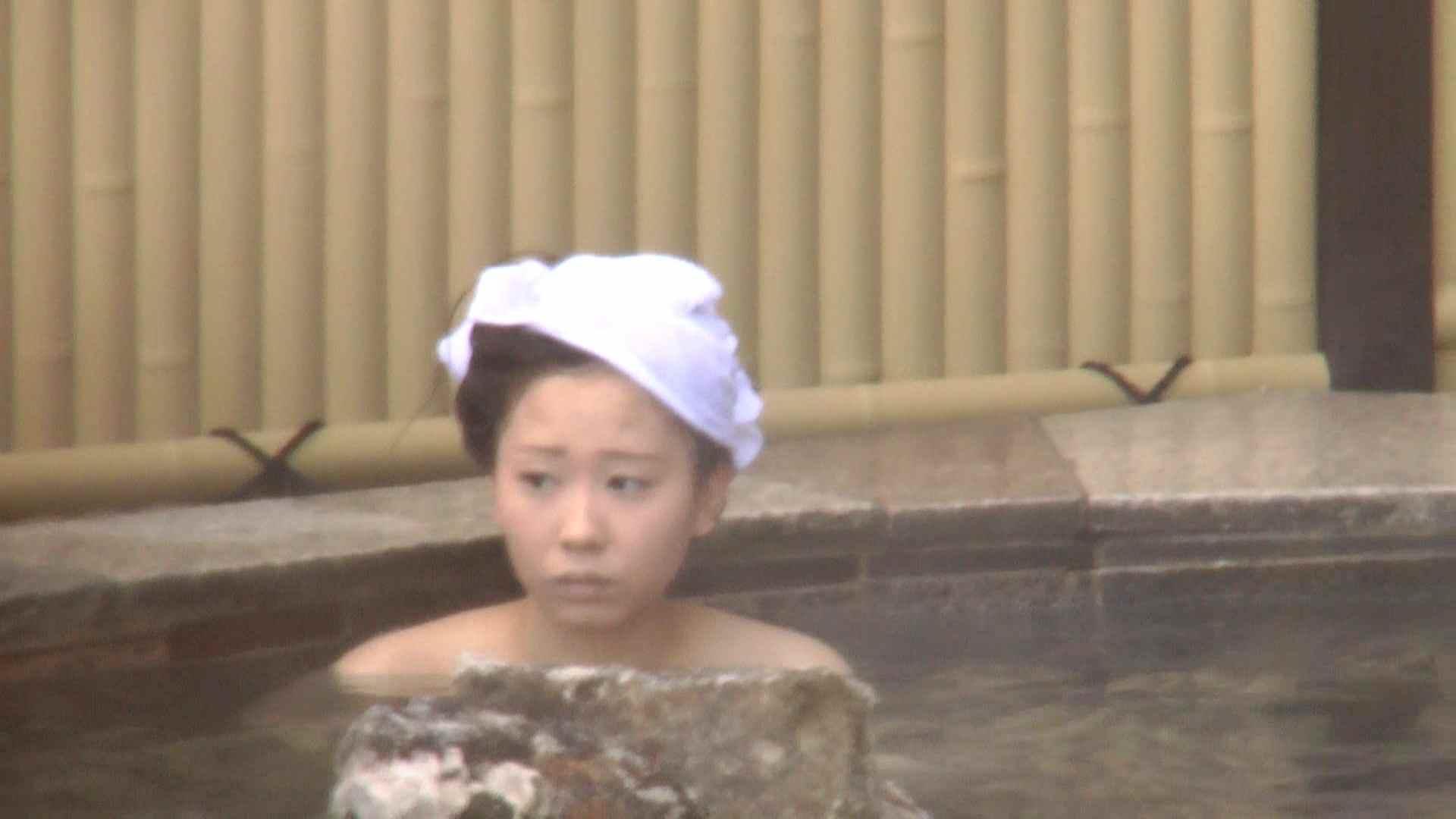 Aquaな露天風呂Vol.211 盗撮シリーズ  76PIX 10