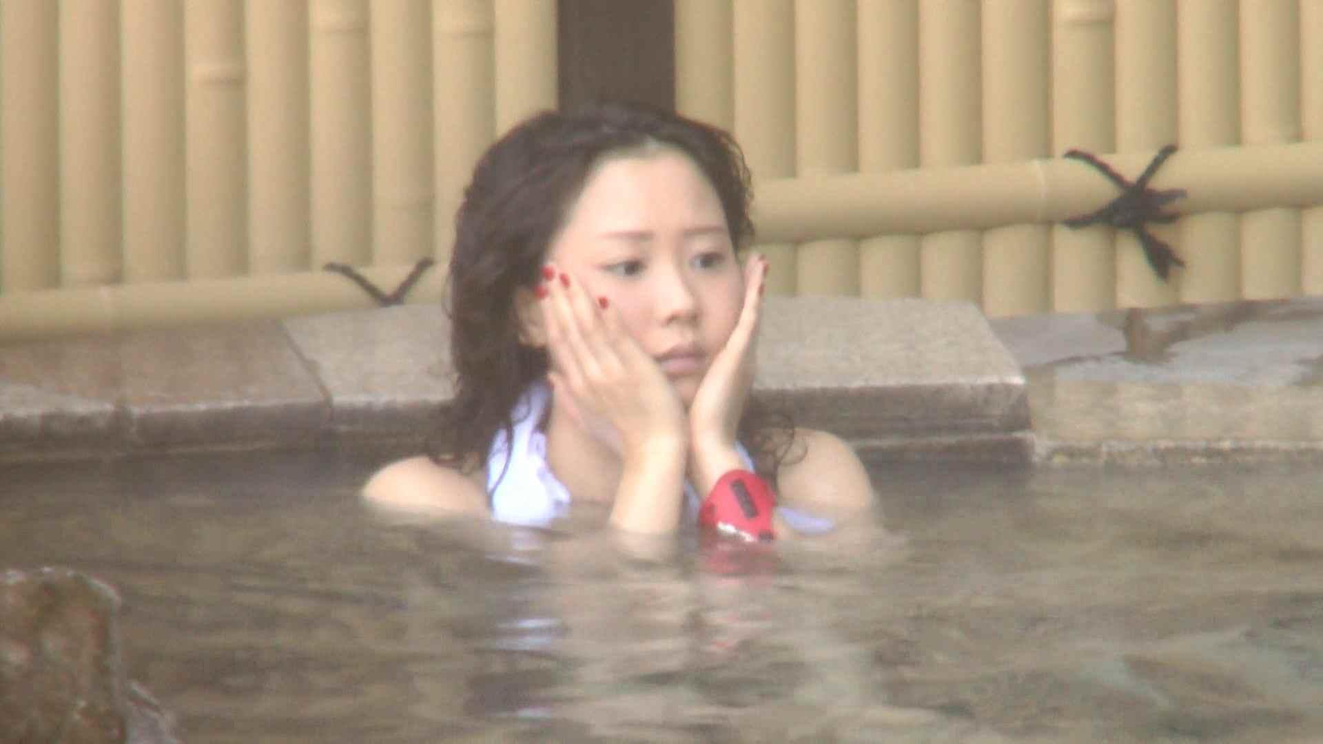 Aquaな露天風呂Vol.211 盗撮シリーズ   露天風呂編  76PIX 11