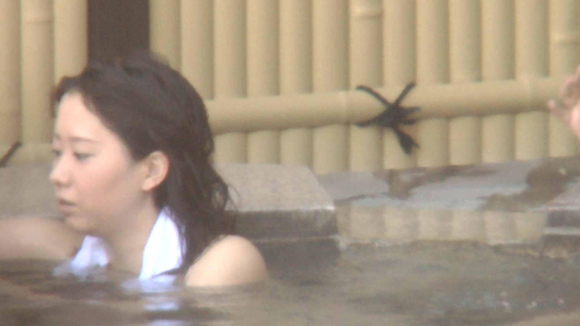 Aquaな露天風呂Vol.211 盗撮シリーズ   露天風呂編  76PIX 27