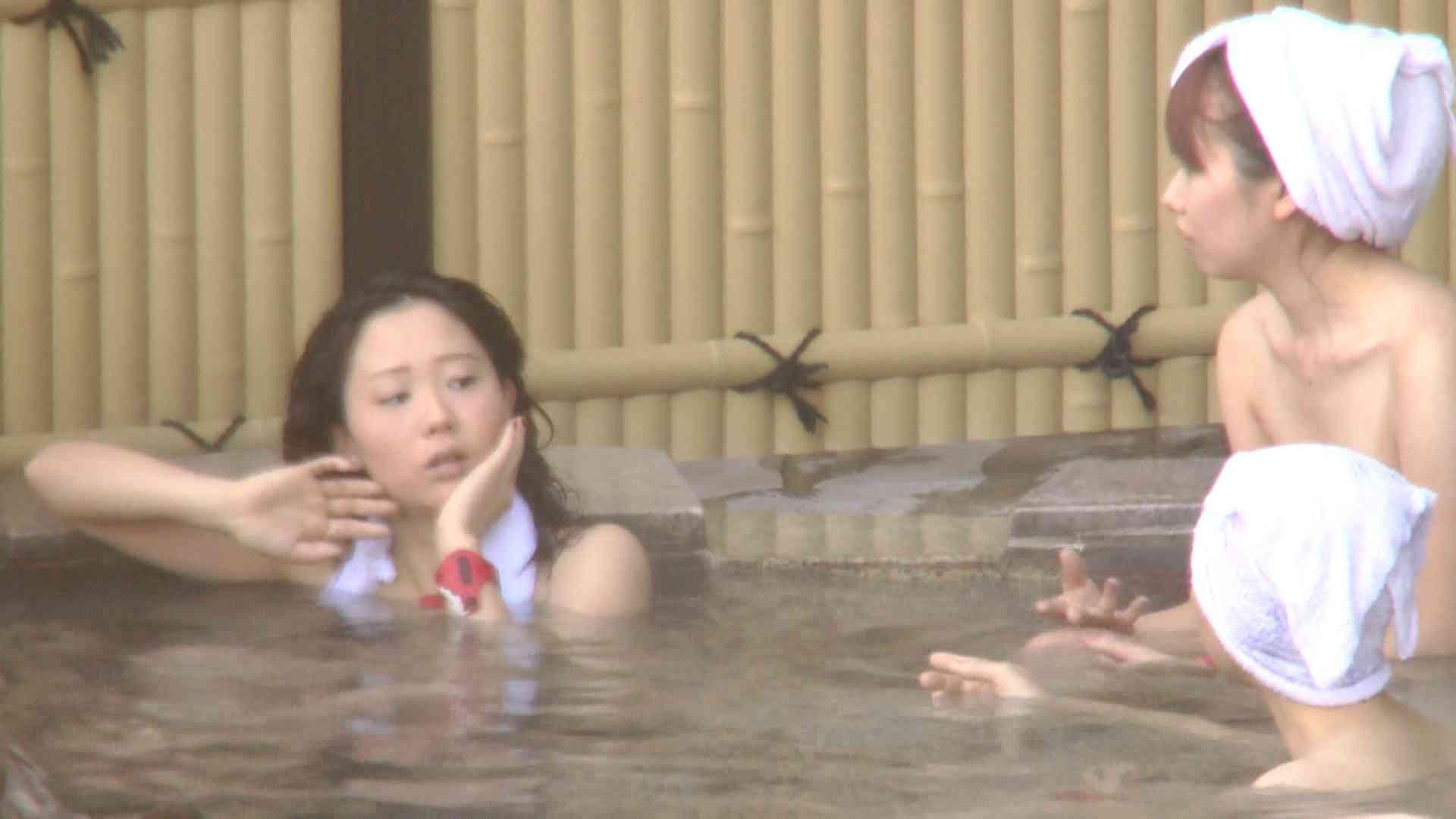 Aquaな露天風呂Vol.211 盗撮シリーズ   露天風呂編  76PIX 29