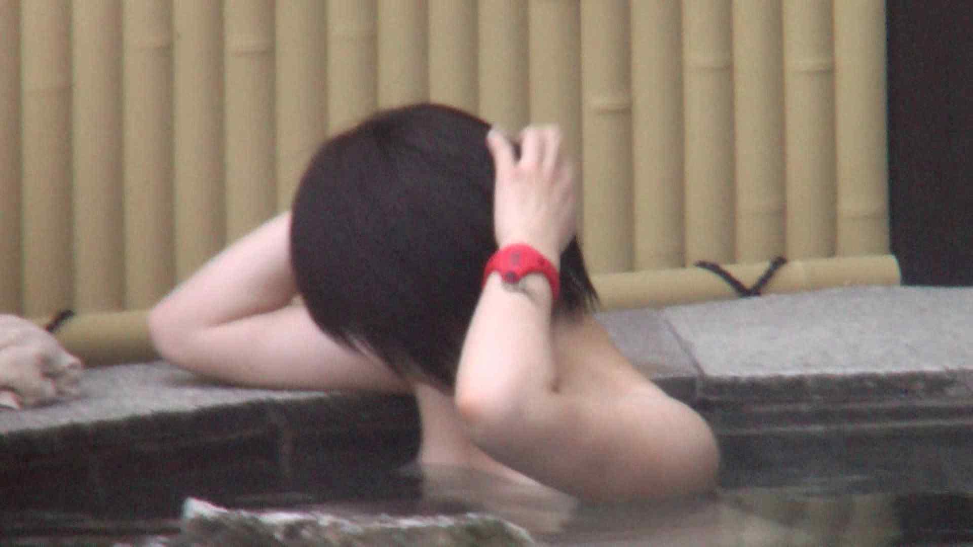 Aquaな露天風呂Vol.216 露天風呂編 | 盗撮シリーズ  110PIX 53