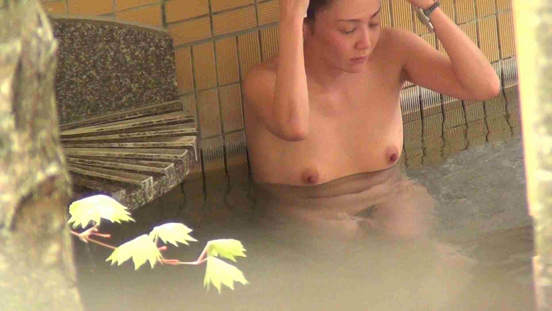 Aquaな露天風呂Vol.231 盗撮シリーズ  78PIX 4