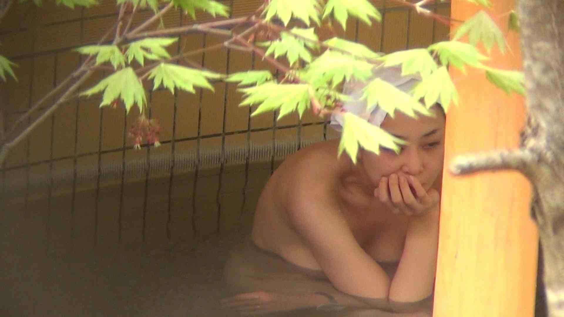 Aquaな露天風呂Vol.231 盗撮シリーズ | 露天風呂編  78PIX 51